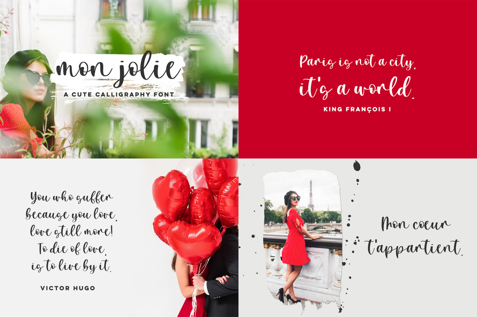 The Bounce Calligraphy Font Bundle - 7 121 -