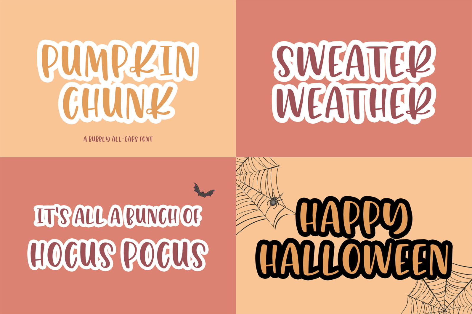 The Smooth Crafting Font Bundle - 6 75 -