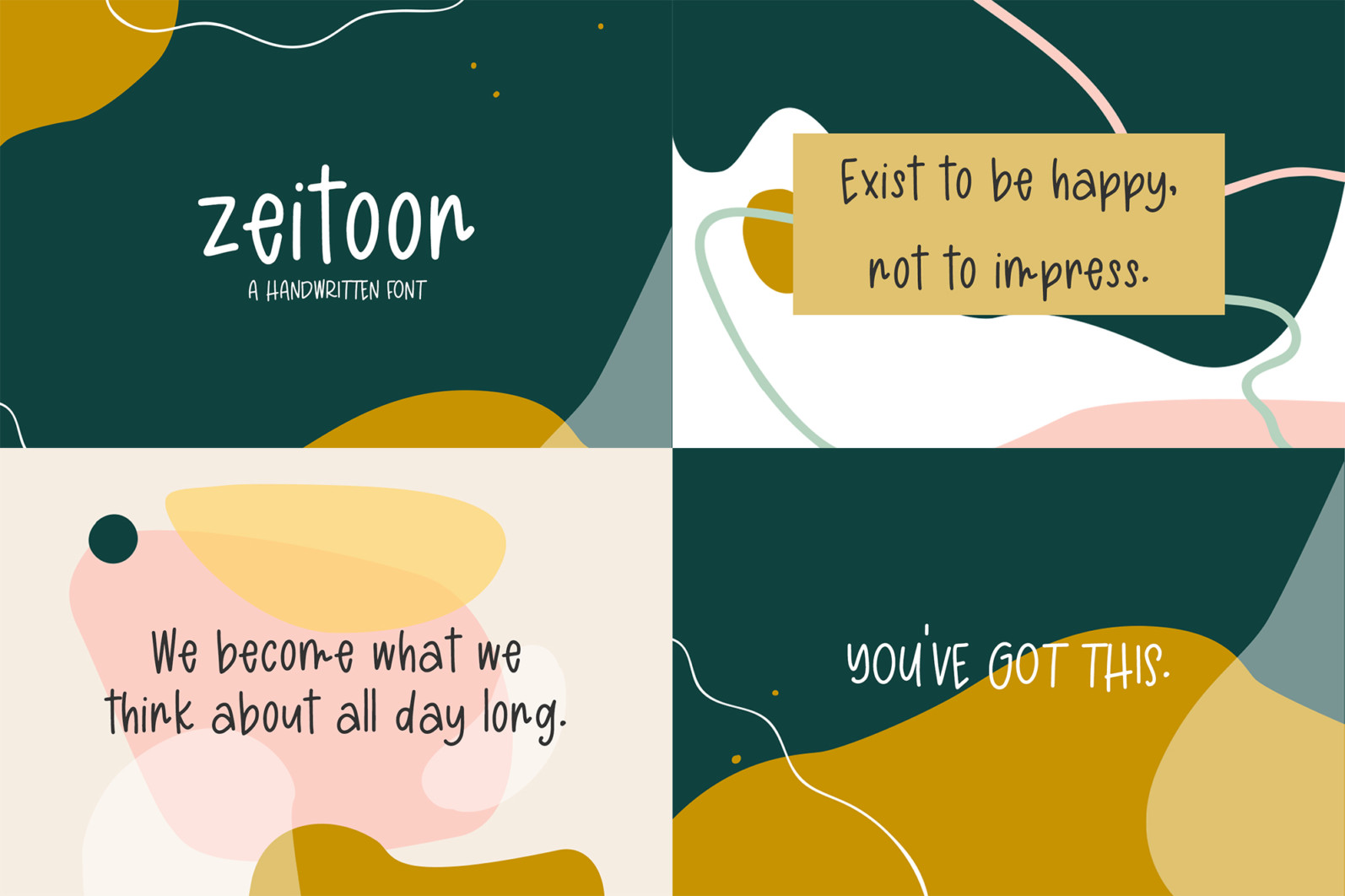 The Smooth Crafting Font Bundle - 9 29 -