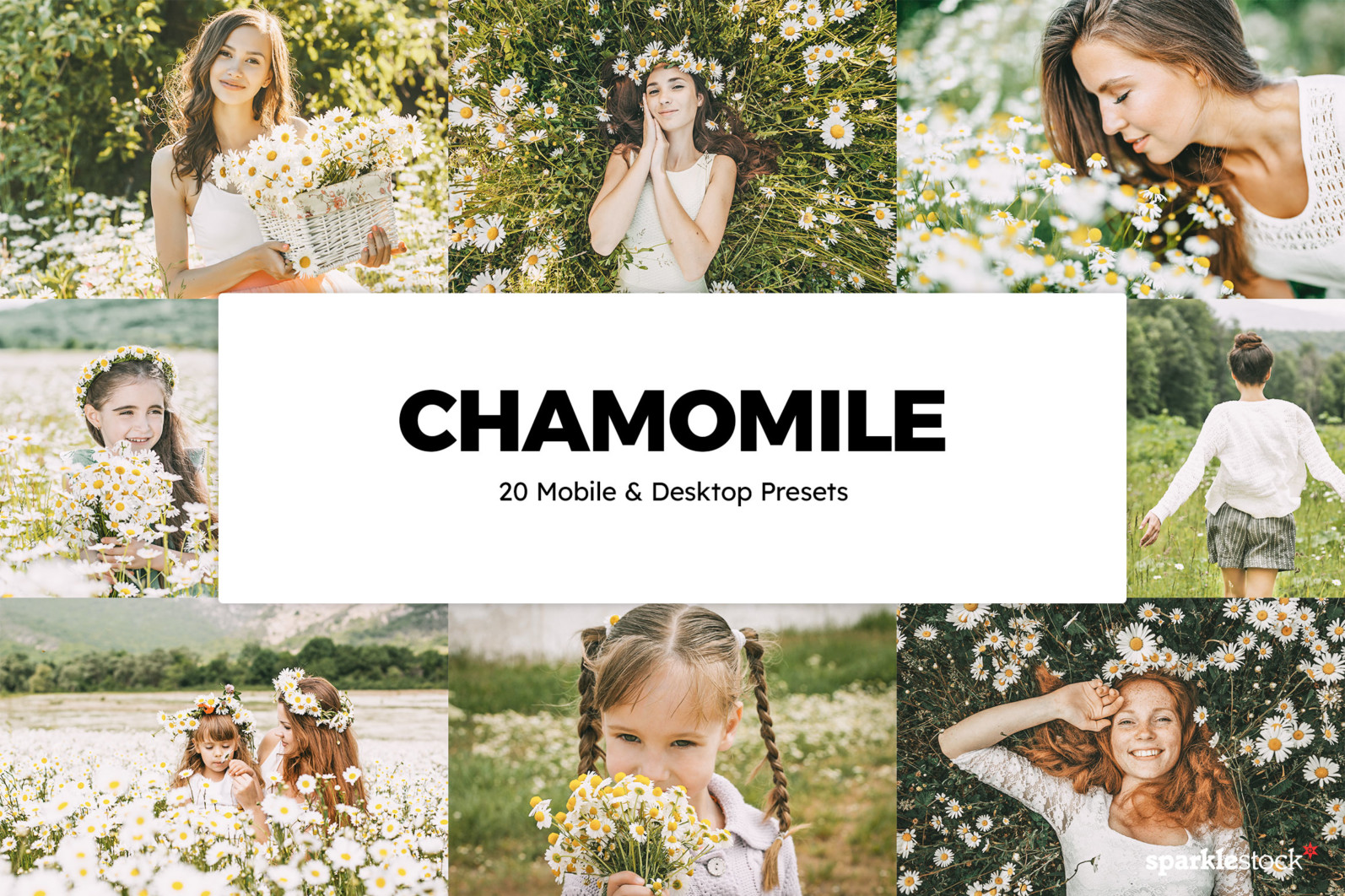20 Chamomile Lightroom Presets and LUTs - 01 7 -