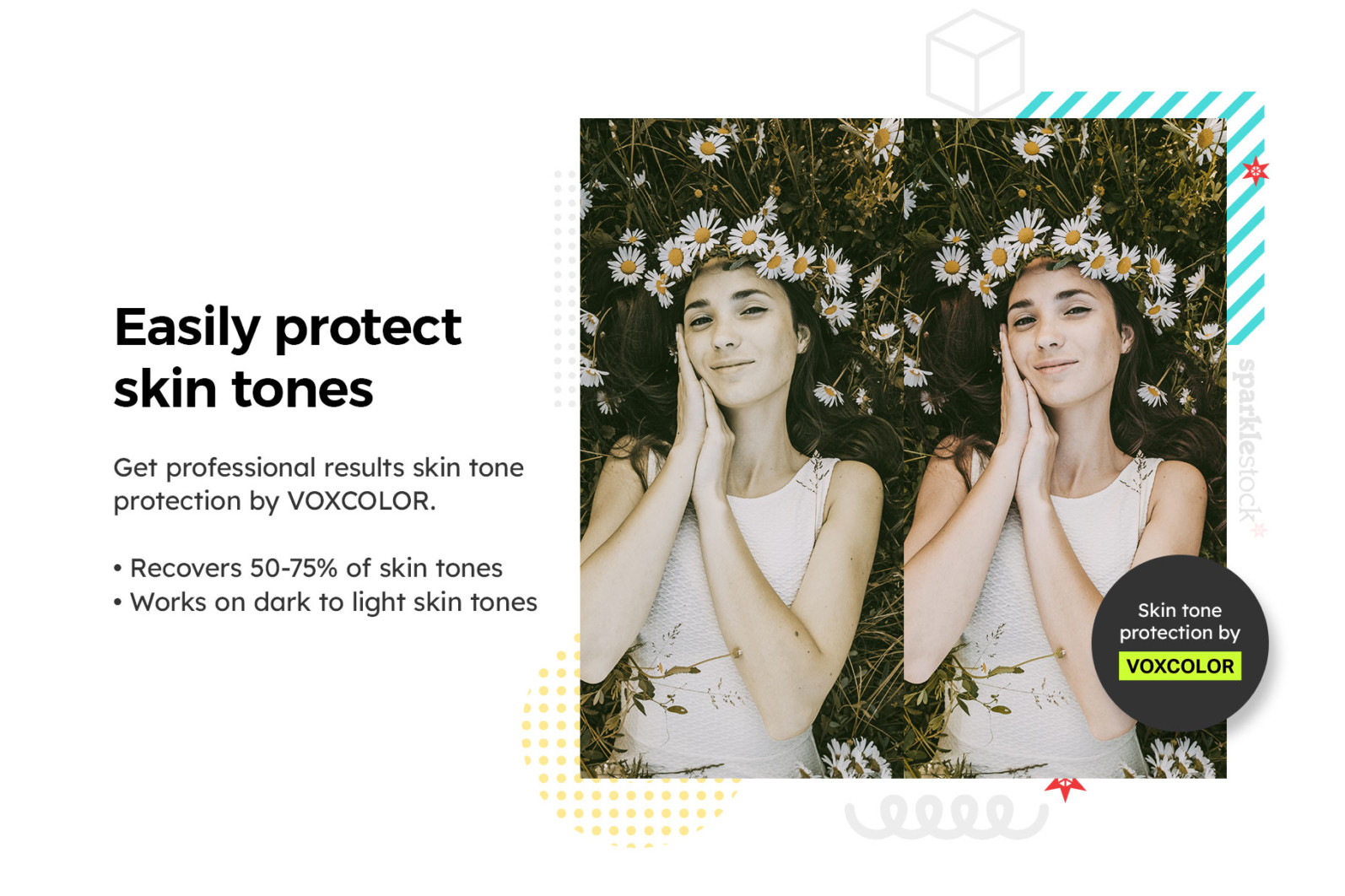 20 Chamomile Lightroom Presets and LUTs - 09 9 -