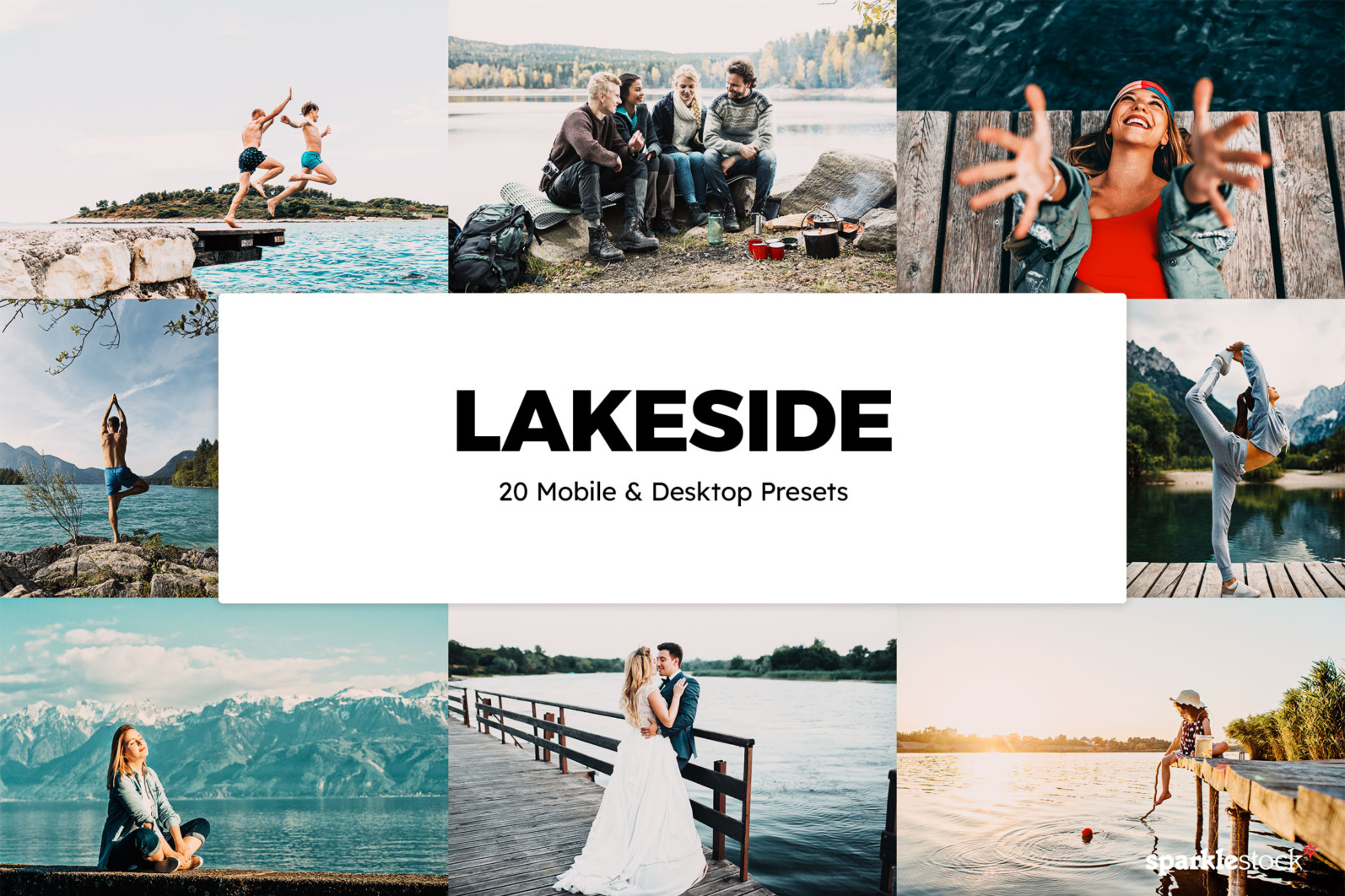 20 Lakeside Lightroom Presets and LUTs - 01 34 -