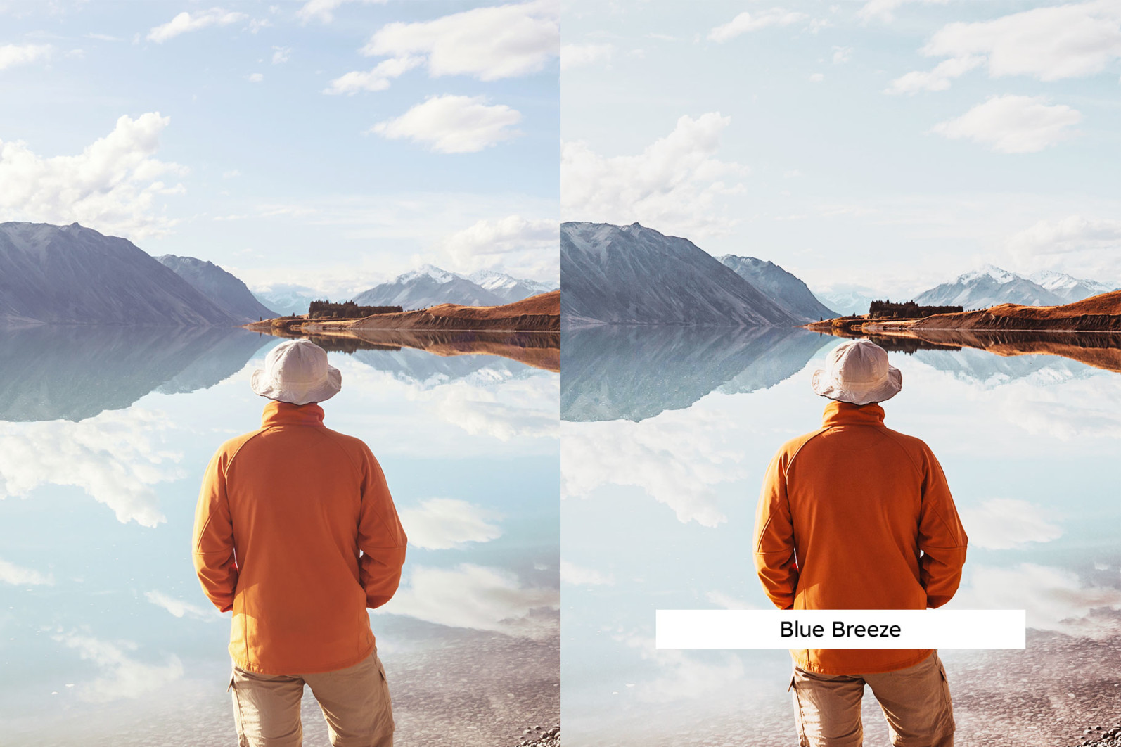 20 Lakeside Lightroom Presets and LUTs - 05 34 -