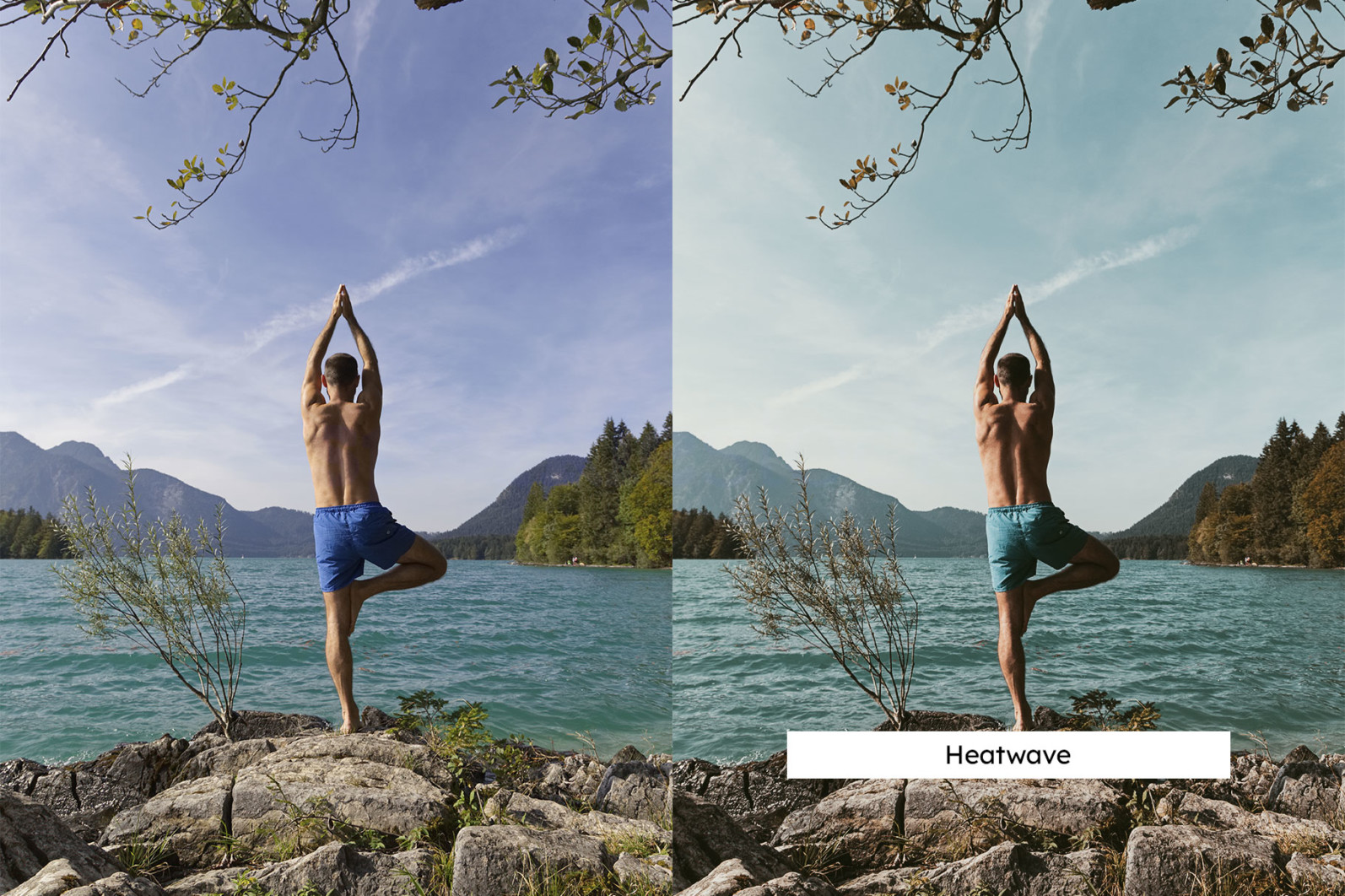 20 Lakeside Lightroom Presets and LUTs - 06 34 -