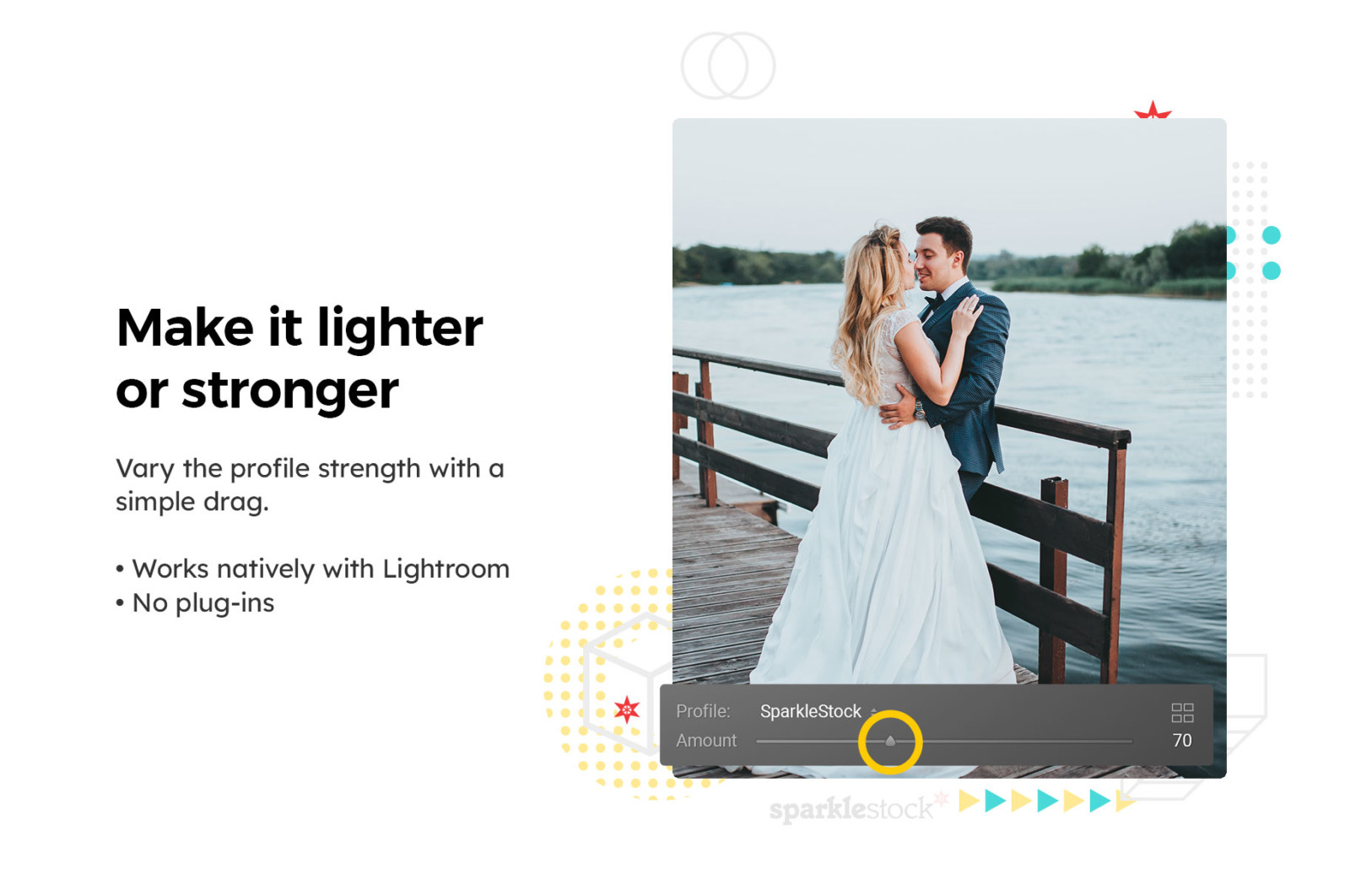 20 Lakeside Lightroom Presets and LUTs - 08 34 -