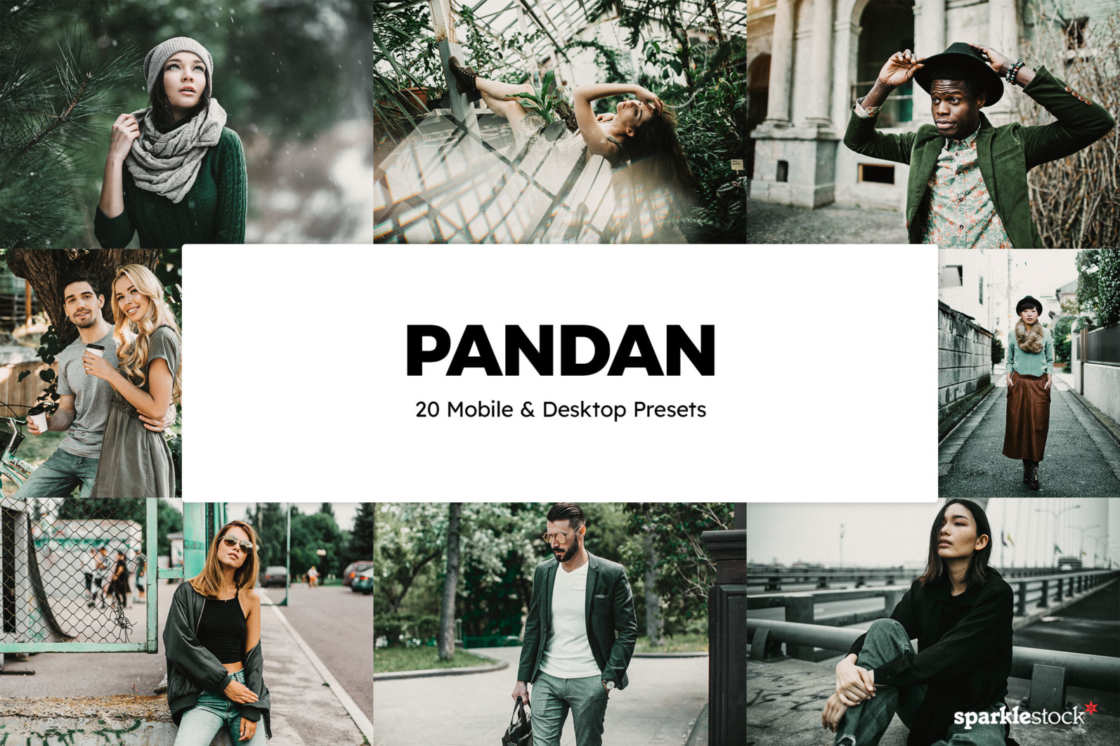 20 Pandan Lightroom Presets and LUTs - 01 35 -