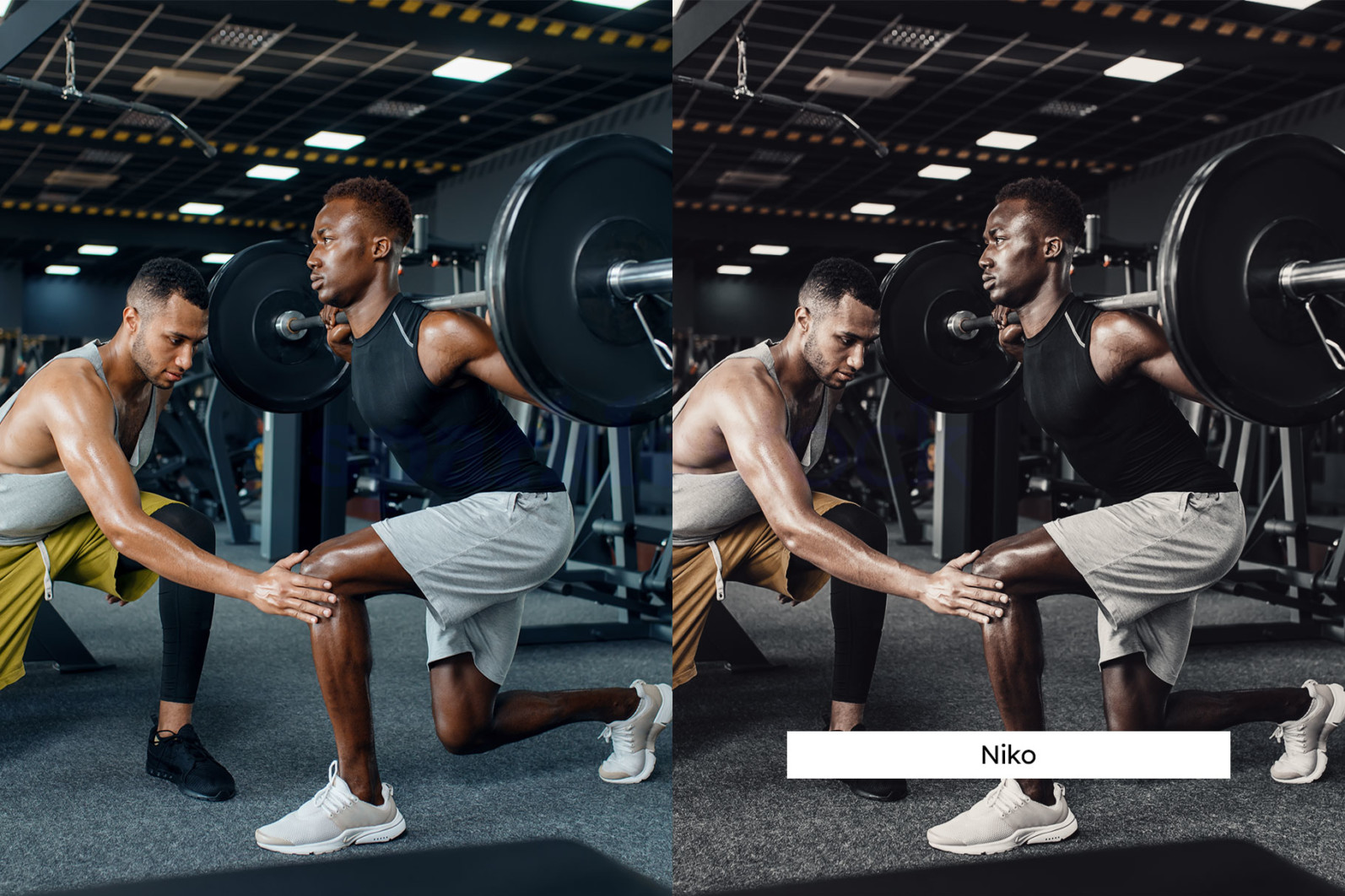 20 Workout Lightroom Presets and LUTs - 05 44 -