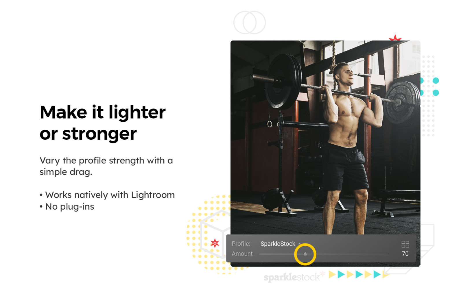 20 Workout Lightroom Presets and LUTs - 08 44 -