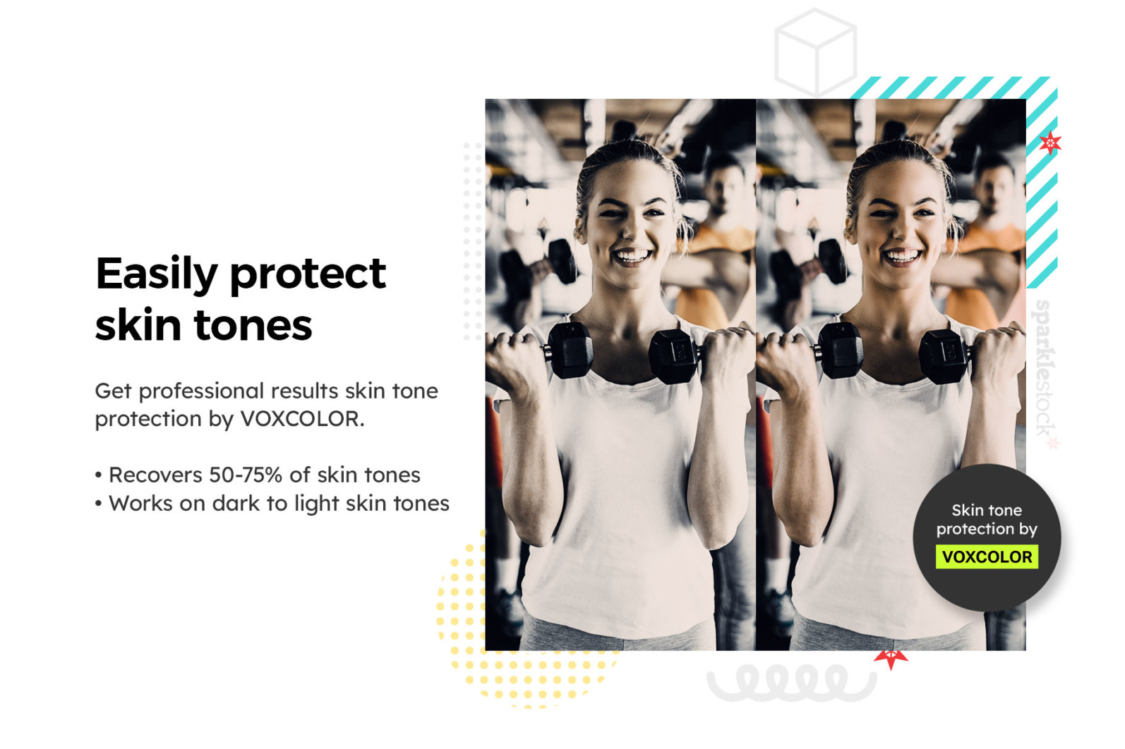 20 Workout Lightroom Presets and LUTs - 09 44 -