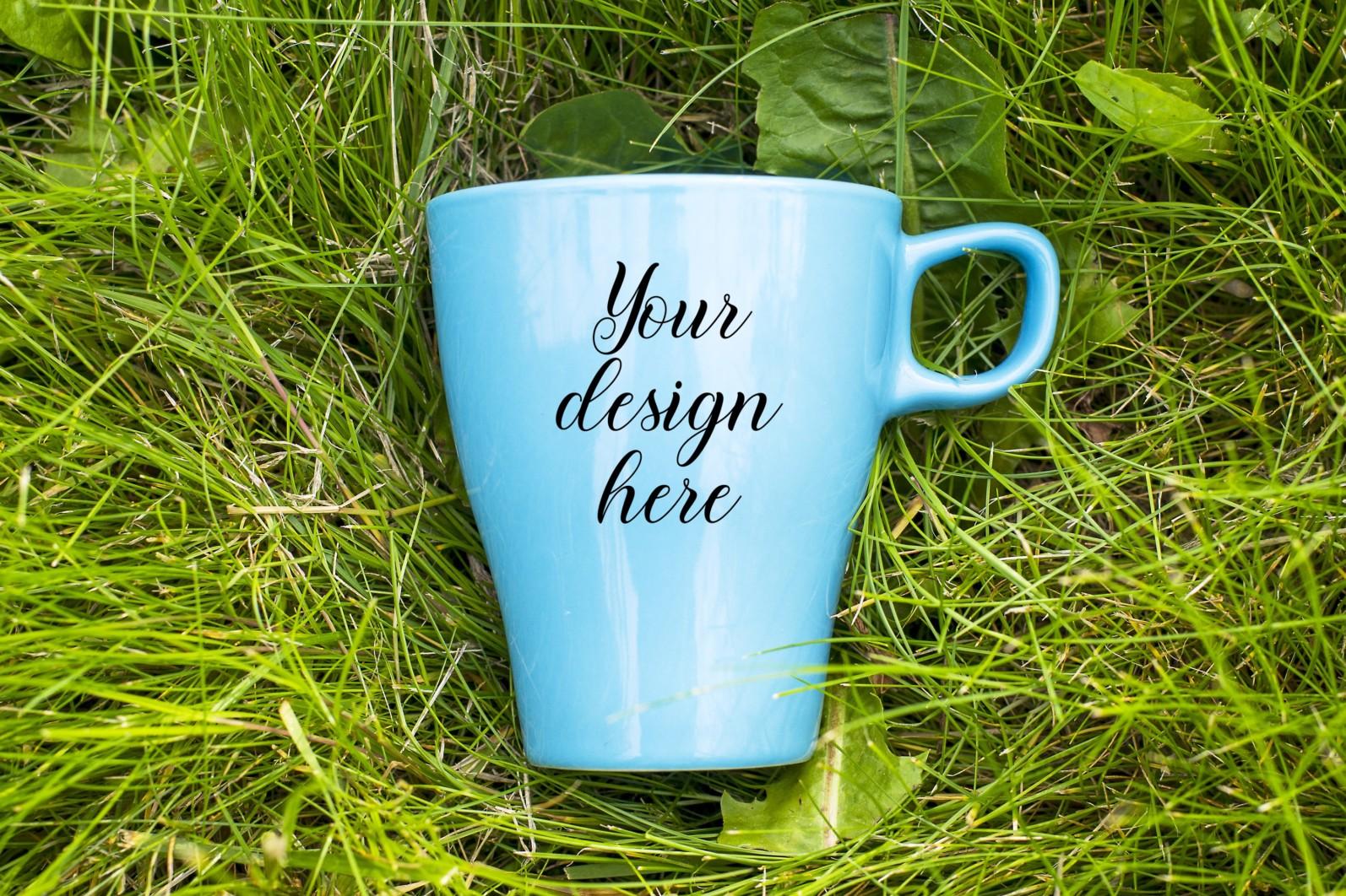 Coffee mug mockup bundle. Mug template bundle. PSD, JPEG files. - 2 1 1 scaled -