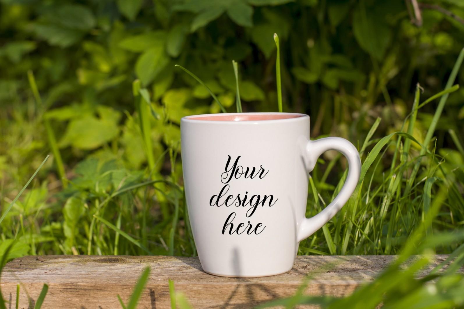 Coffee mug mockup bundle. Mug template bundle. PSD, JPEG files. - 8 1 1 scaled -