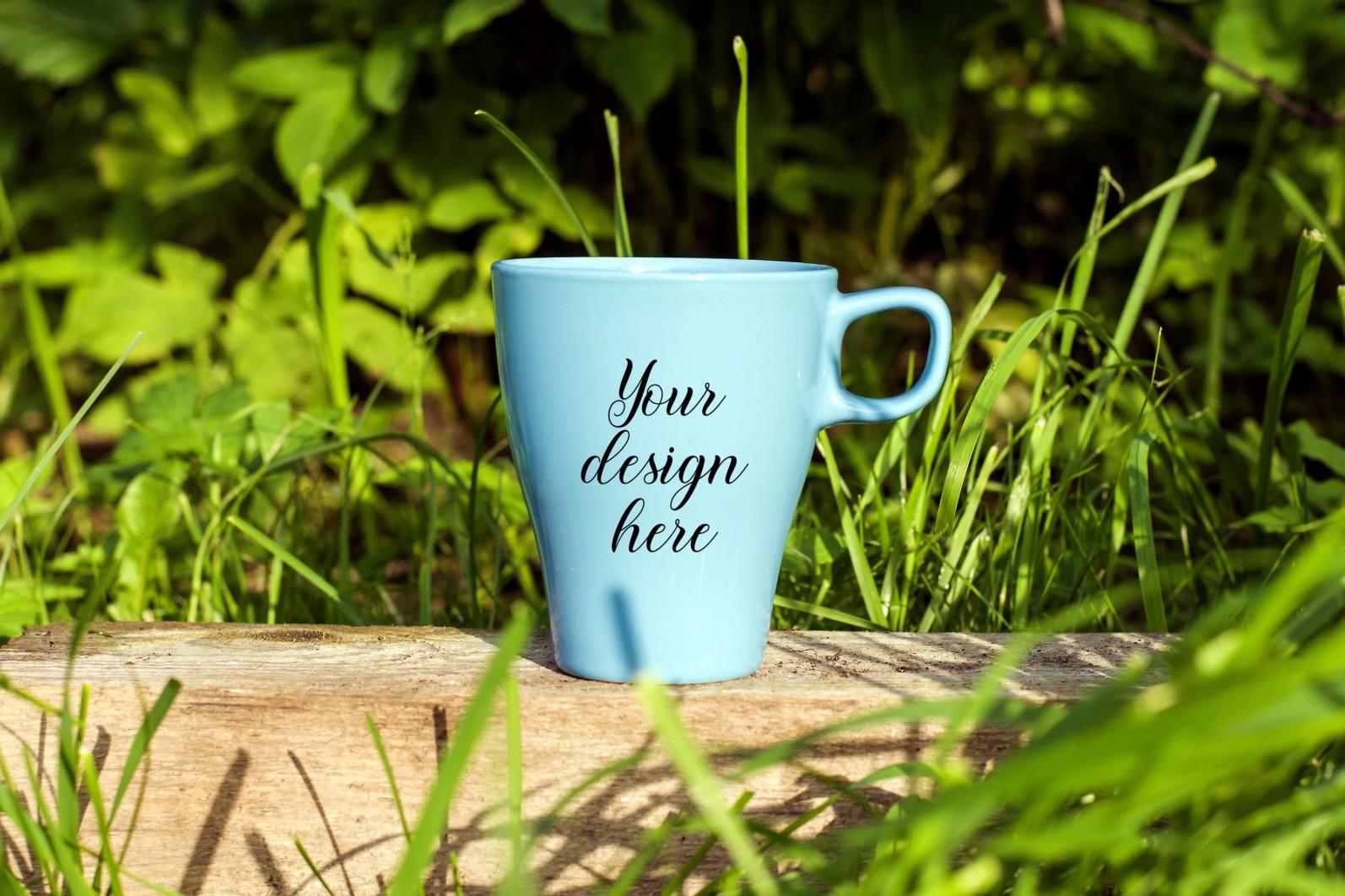 Coffee mug mockup bundle. Mug template bundle. PSD, JPEG files. - 9 1 1 scaled -