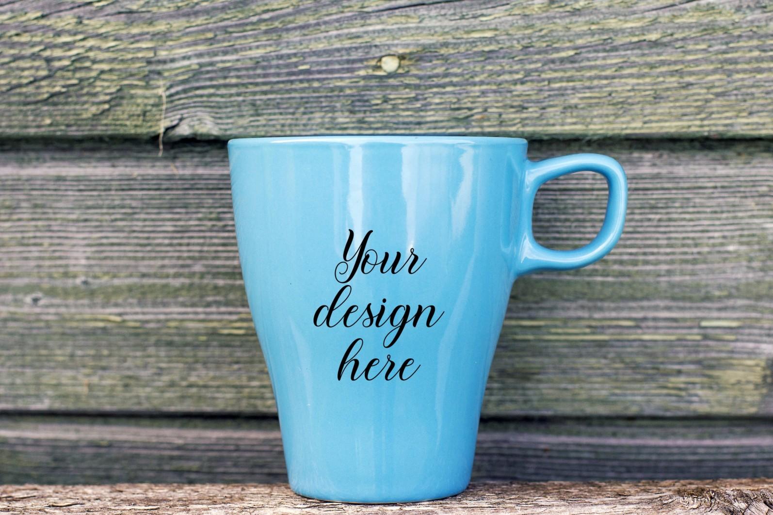 Coffee mug mockup bundle. Mug template bundle. PSD, JPEG files. - 11 1 1 scaled -