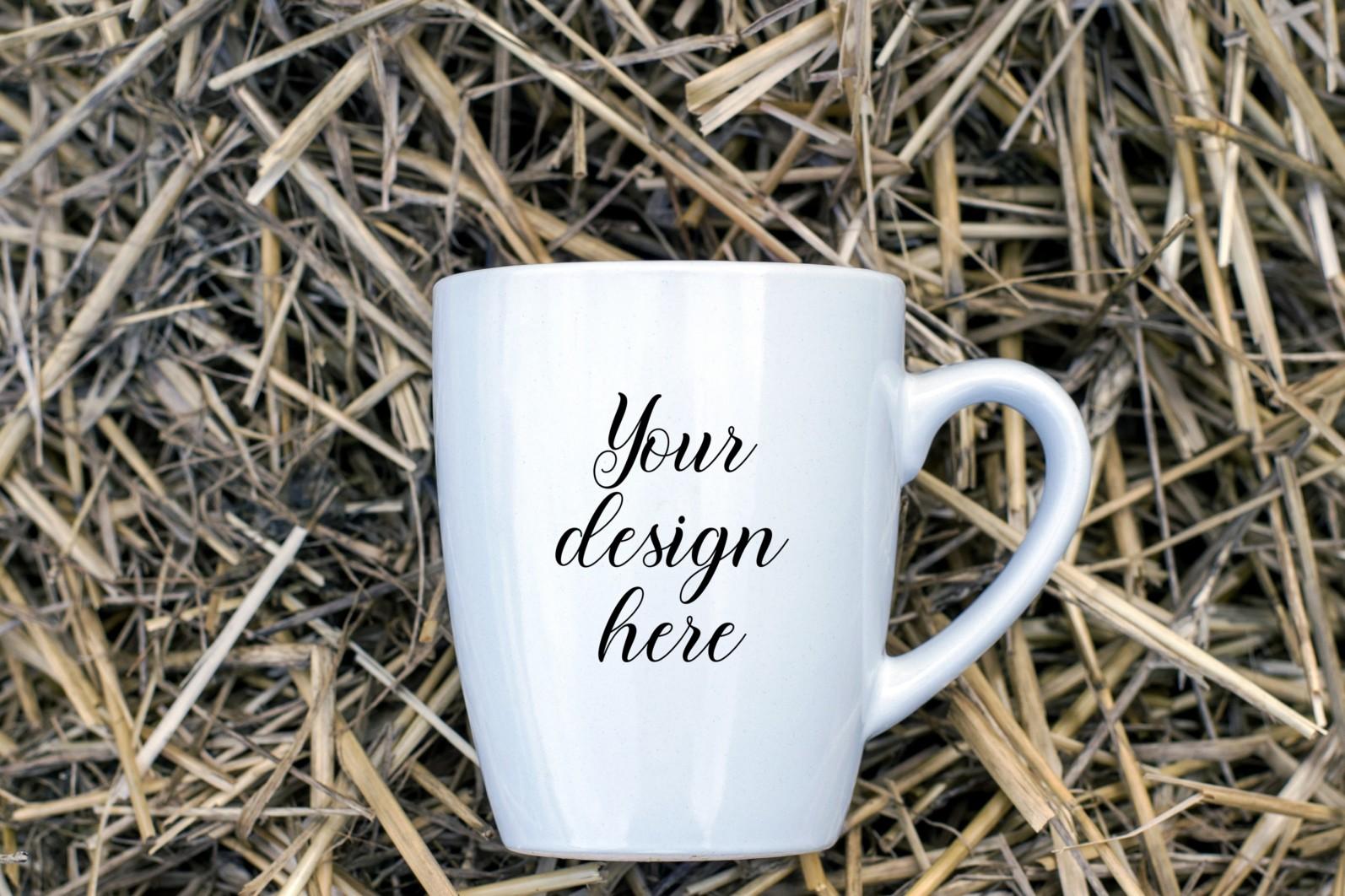 Coffee mug mockup bundle. Mug template bundle. PSD, JPEG files. - 14 1 1 scaled -