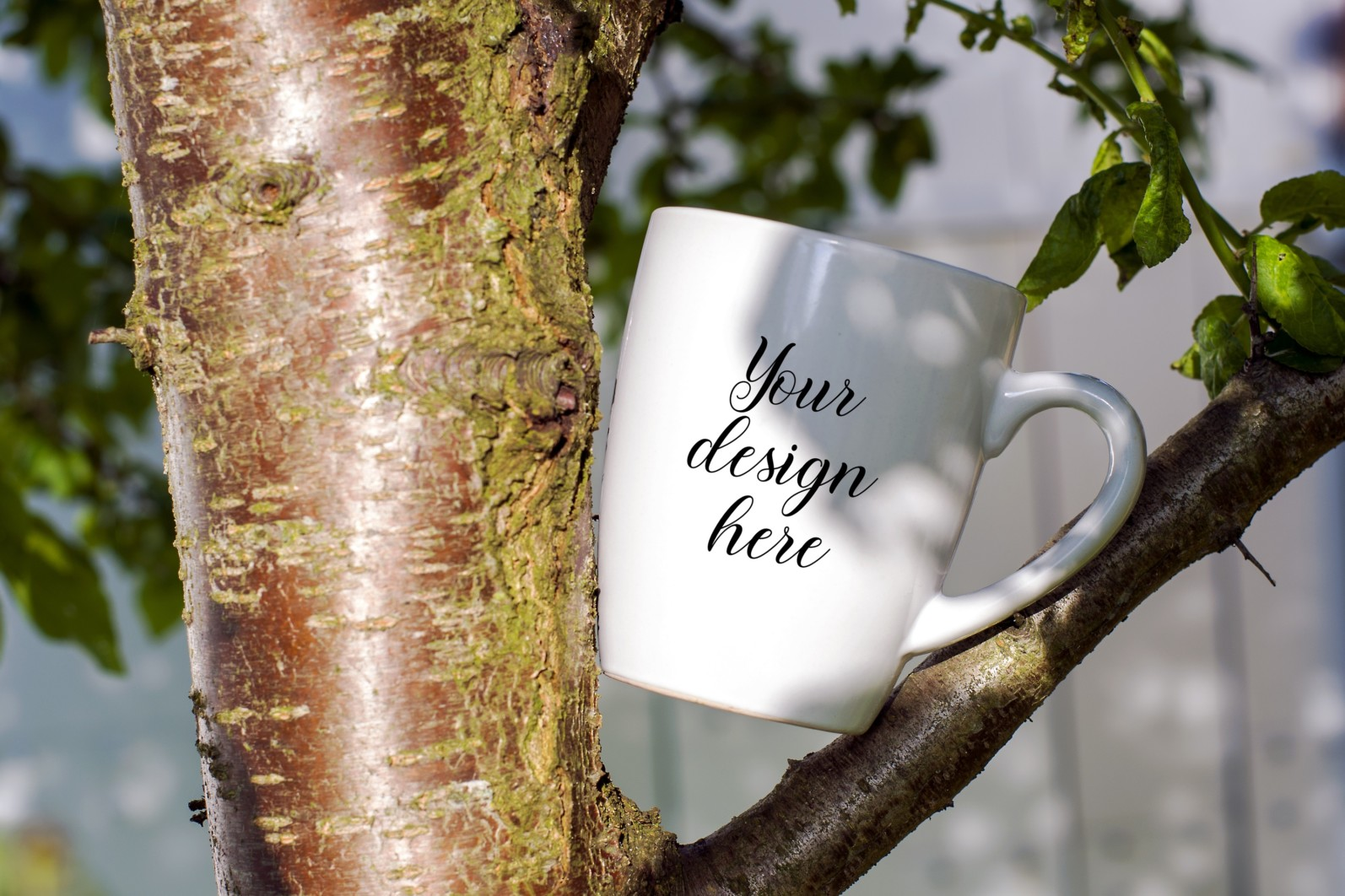 Coffee mug mockup bundle. Mug template bundle. PSD, JPEG files. - 15 1 1 scaled -