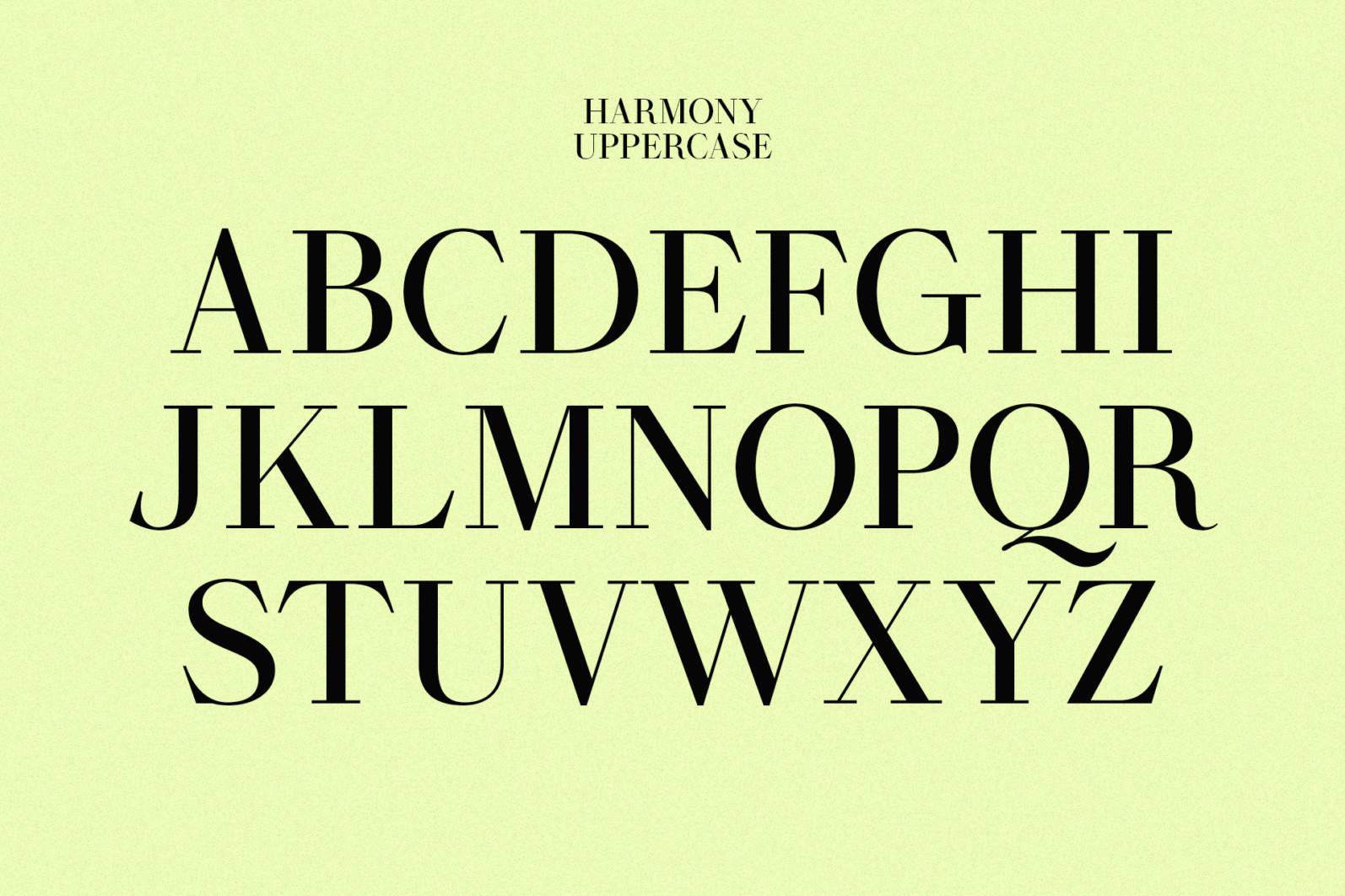 HARMONY - Harmony preview 2 -