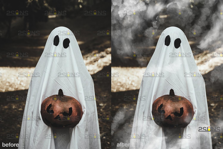 Smoke bomb overlay & Photoshop overlay: Smoke overlay, bombs, Gender reveal overlay, Smoke , Fog - 008 7 -