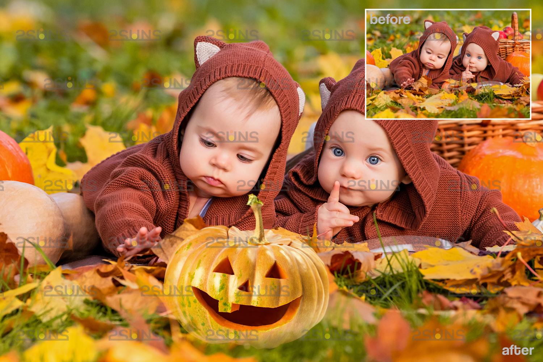 100 Halloween overlay & Pumpkin overlay, pumpkin clipart, Halloween backdrop, Pumpkin backdrop - 002 22 -
