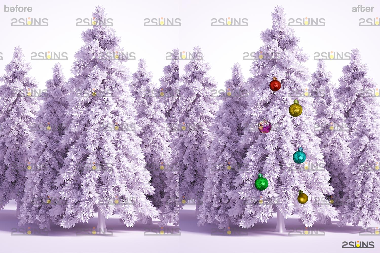 Sparkler overlay & Photoshop overlay, Christmas word overlay, Santa overlay, Christmas overlays - 009 33 -