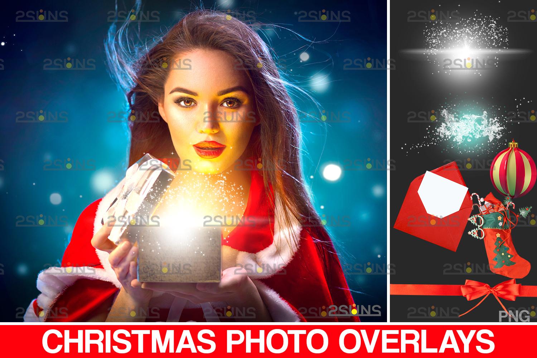 Christmas light overlay & Digital gold overlay: Photoshop overlay, Lamp light png files - 001 54 -