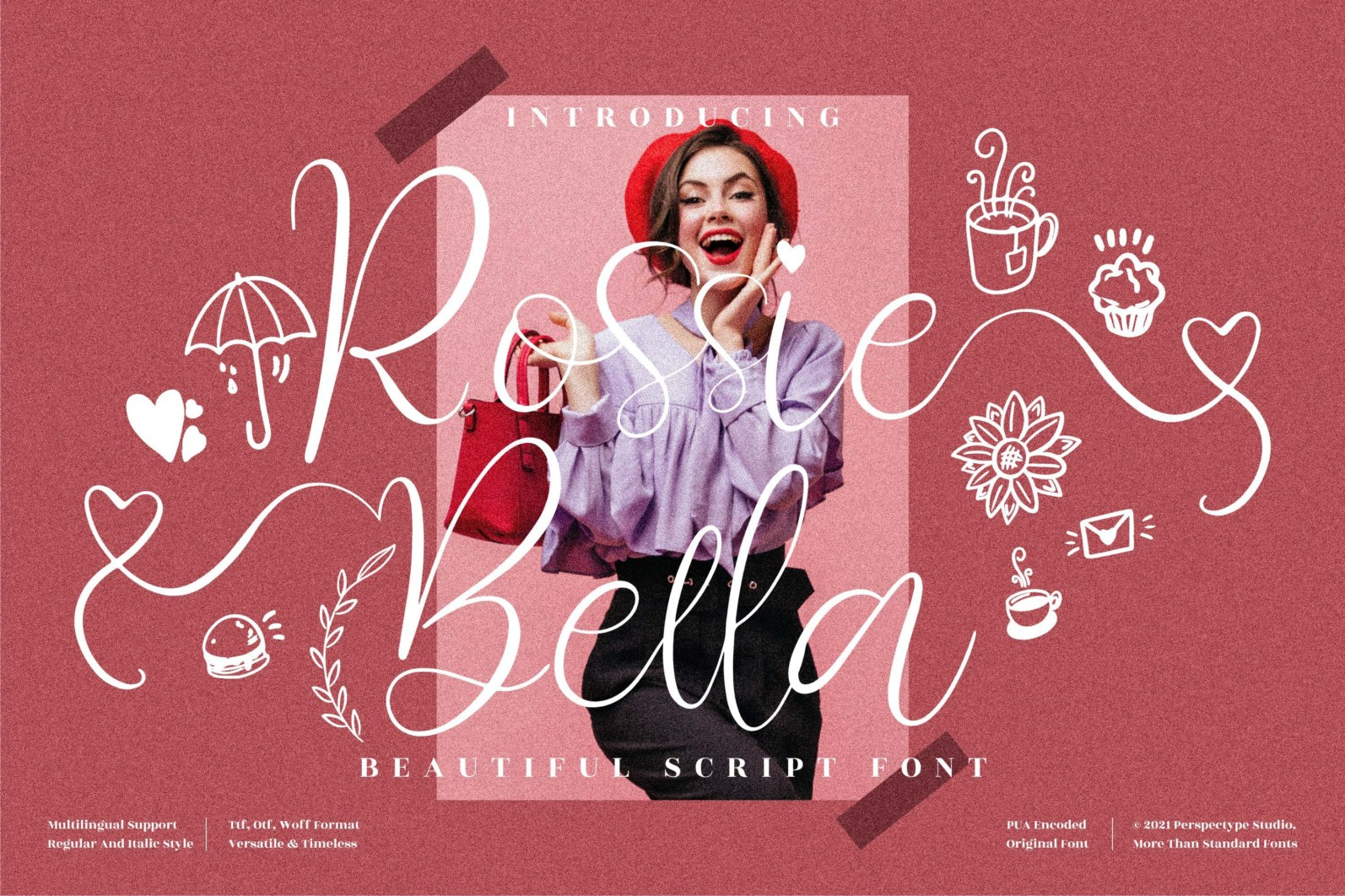 Love love Font Bundle from Perspectype Studio - 2 245 scaled -