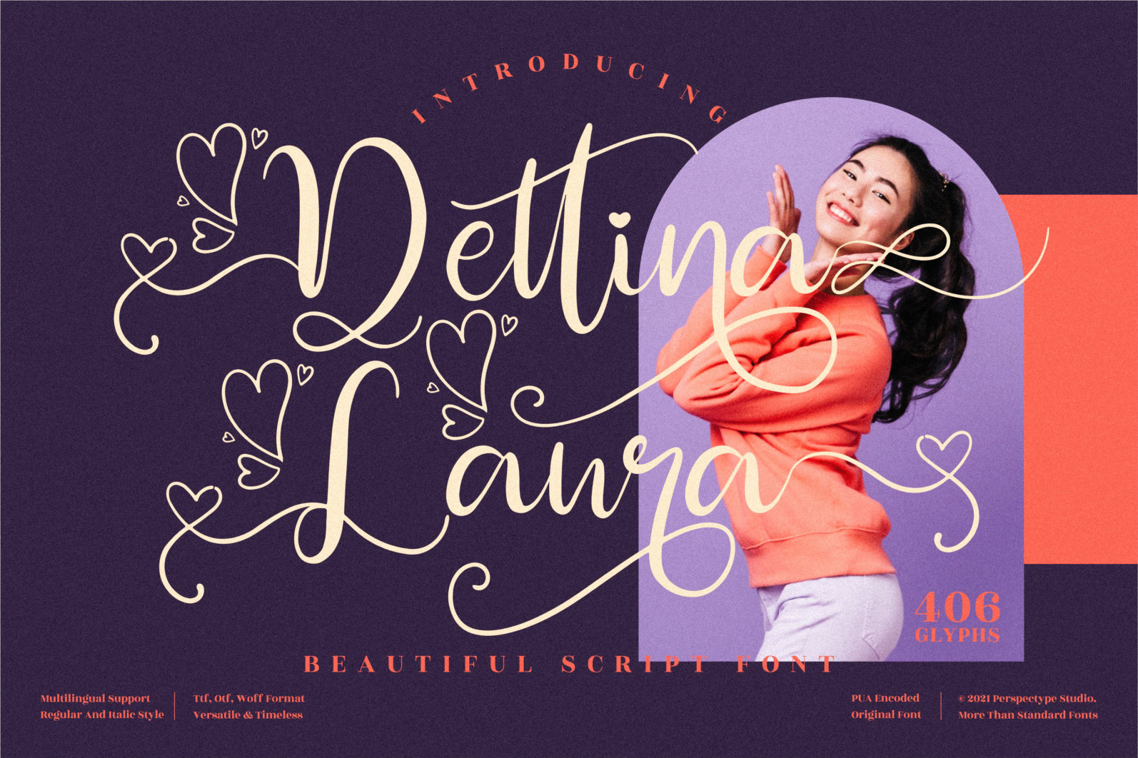 Love love Font Bundle from Perspectype Studio - 3 241 scaled -