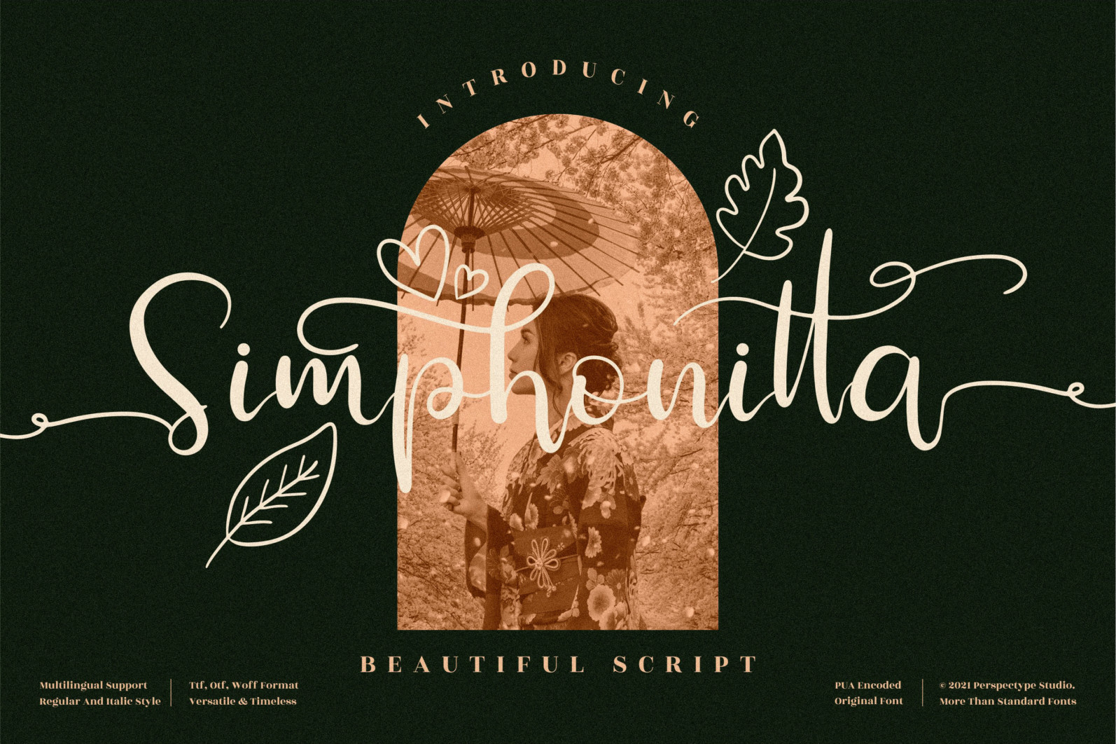 Love love Font Bundle from Perspectype Studio - 7 101 scaled -