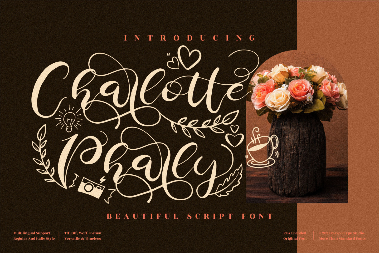 Love love Font Bundle from Perspectype Studio - 11 1 64 scaled -