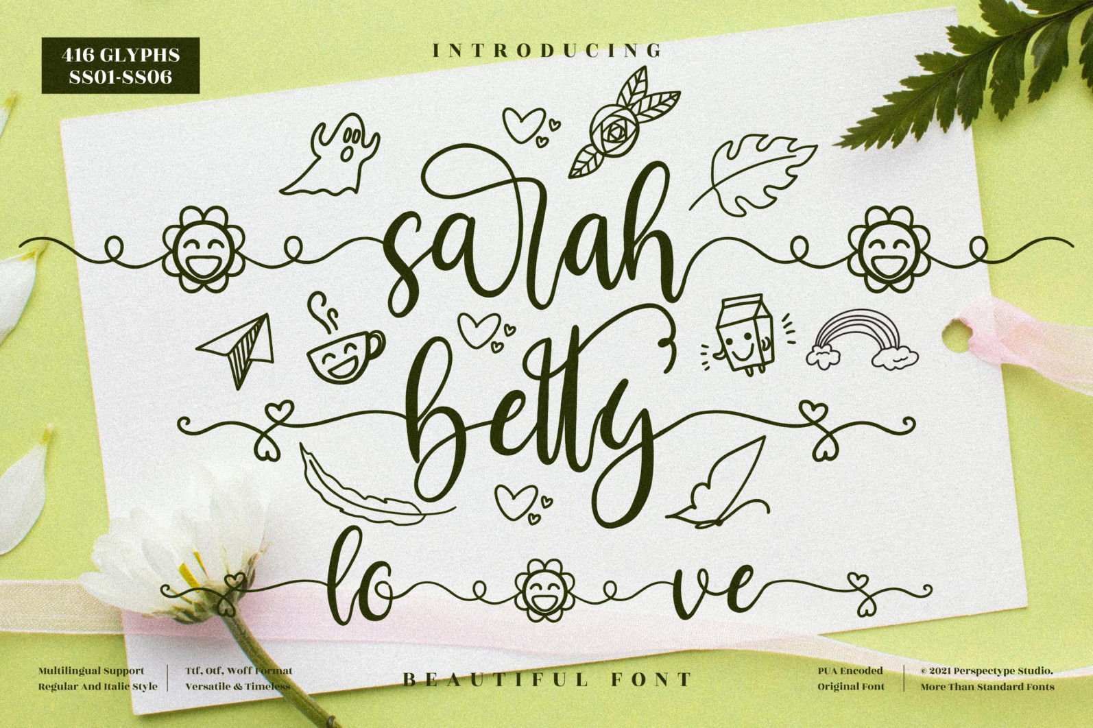 Love love Font Bundle from Perspectype Studio - 15 29 scaled -