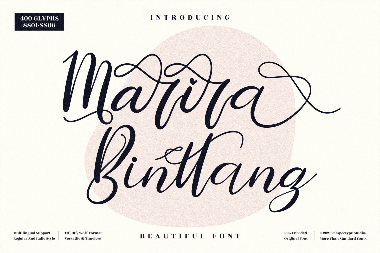 Love love Font Bundle from Perspectype Studio - 16 2 scaled -