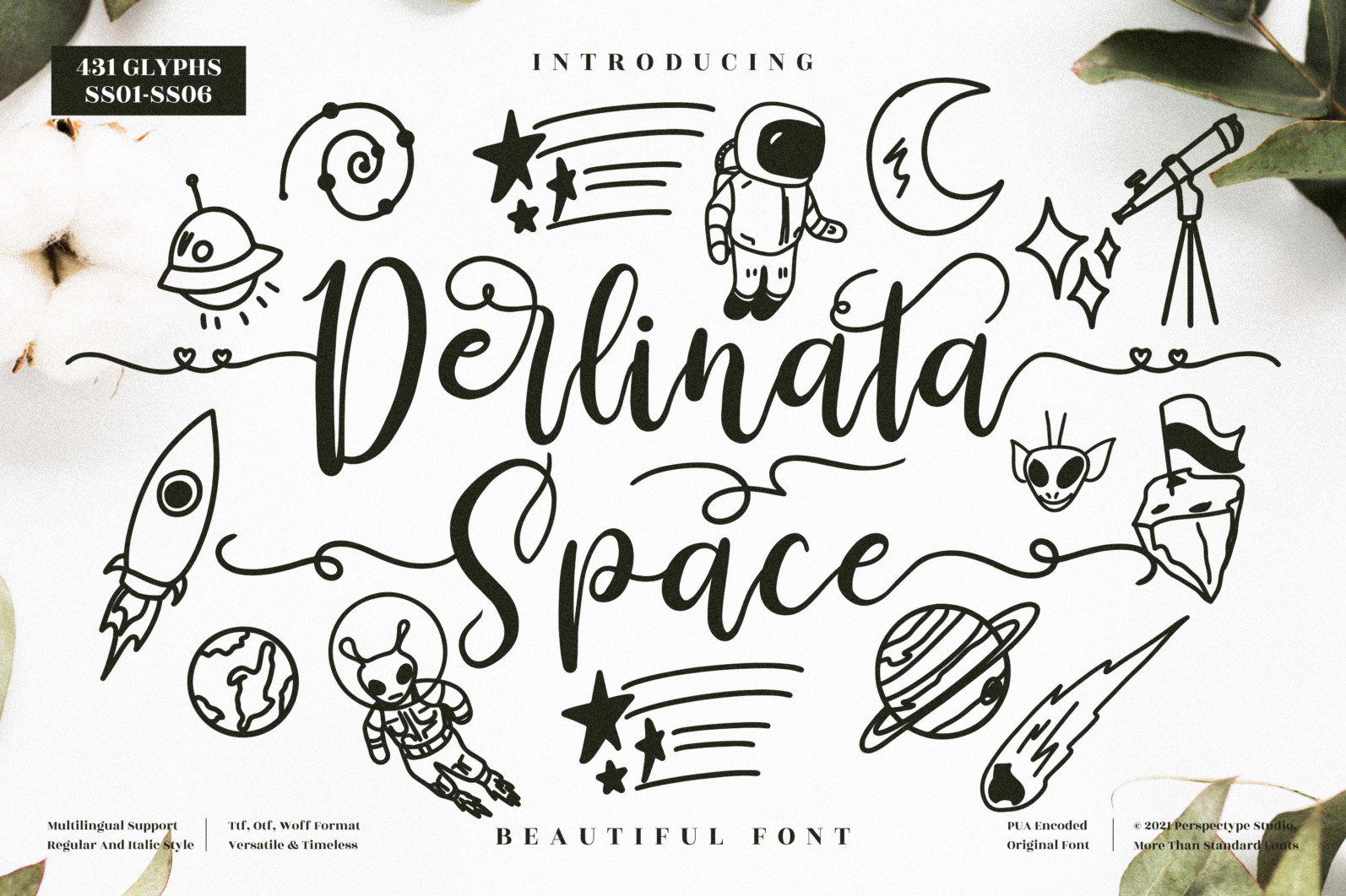 Love love Font Bundle from Perspectype Studio - 17 1 scaled -