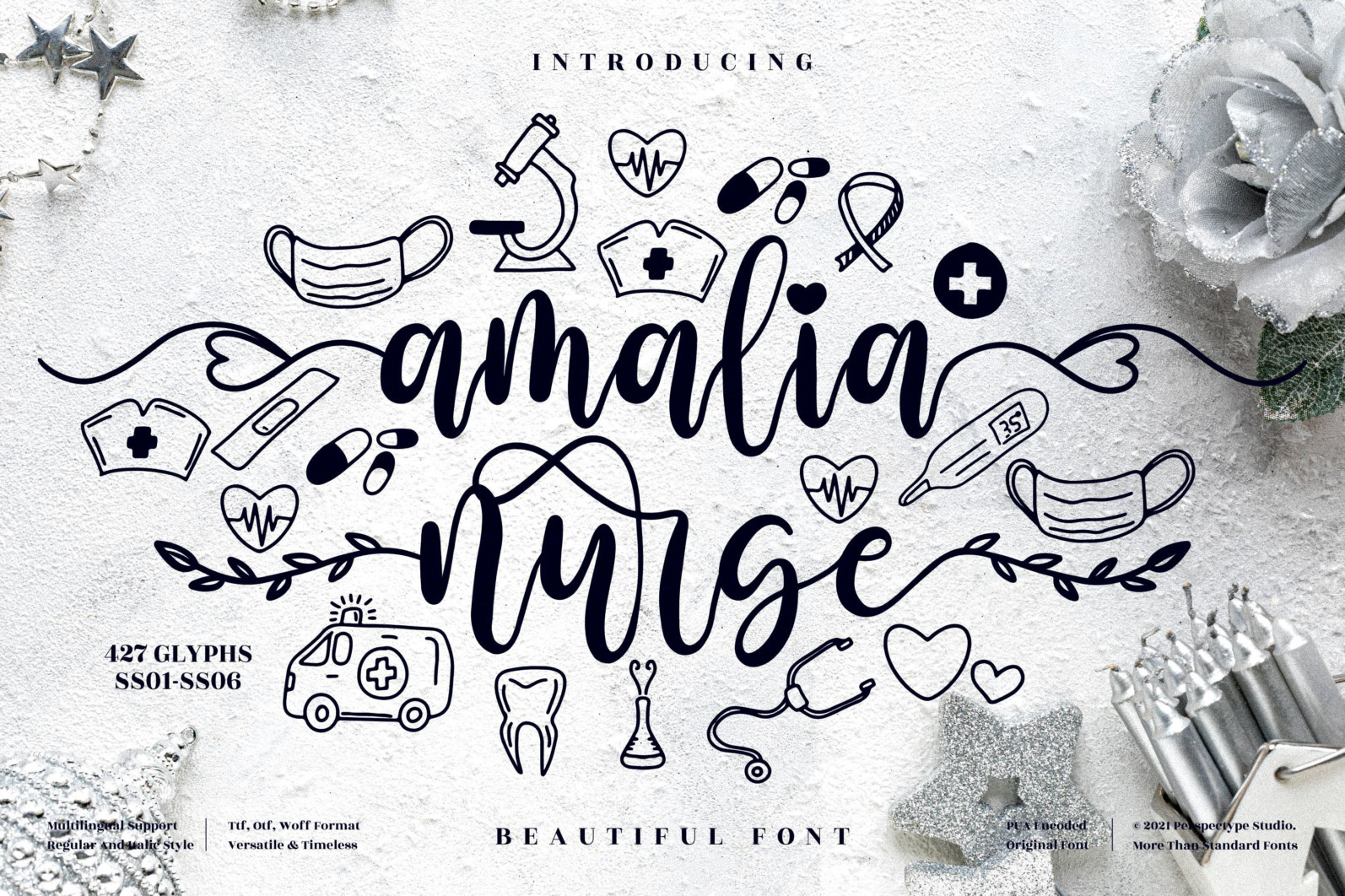 Love love Font Bundle from Perspectype Studio - 18 2 scaled -