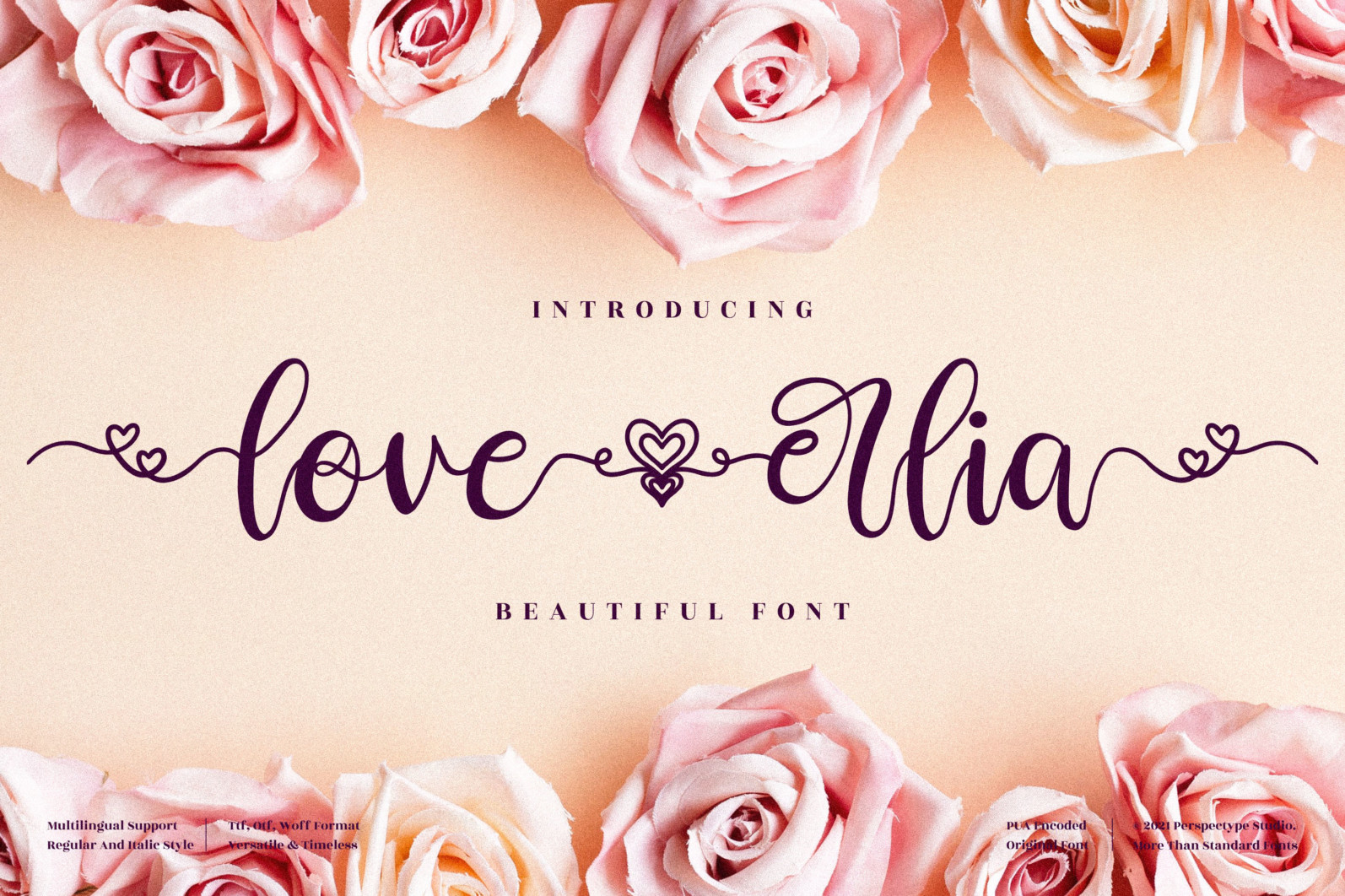 Love love Font Bundle from Perspectype Studio - 20 3 scaled -