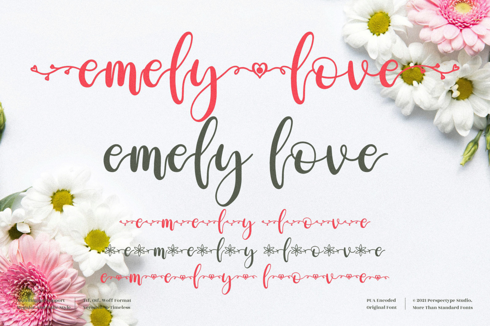 Love love Font Bundle from Perspectype Studio - 22 2 scaled -