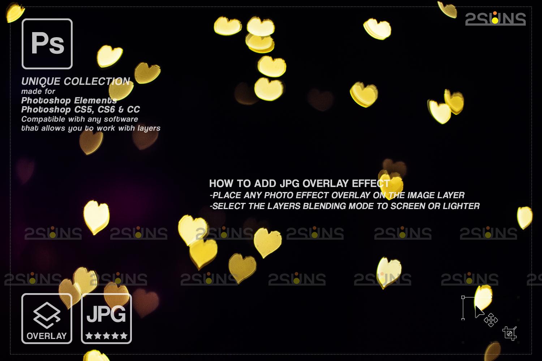 Valentine overlay & Photoshop overlay, Bokeh,Valentine digital, Valentine clipart,valentines day png - 002 76 -