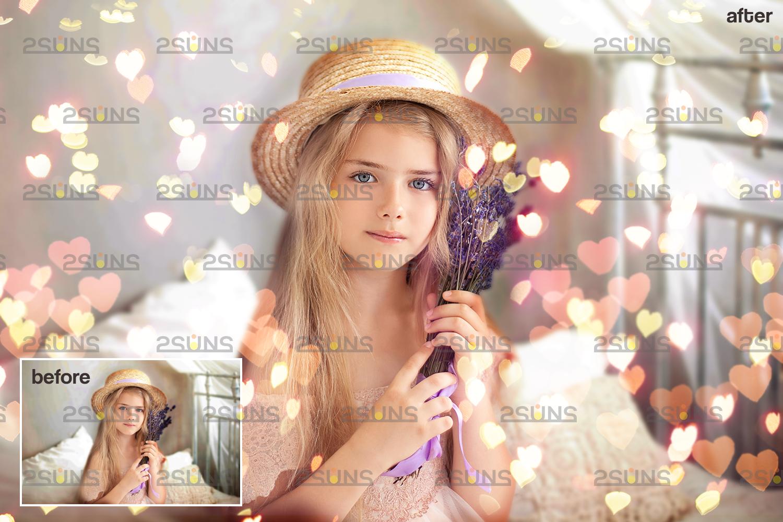 Valentine overlay & Photoshop overlay, Bokeh,Valentine digital, Valentine clipart,valentines day png - 003 80 -