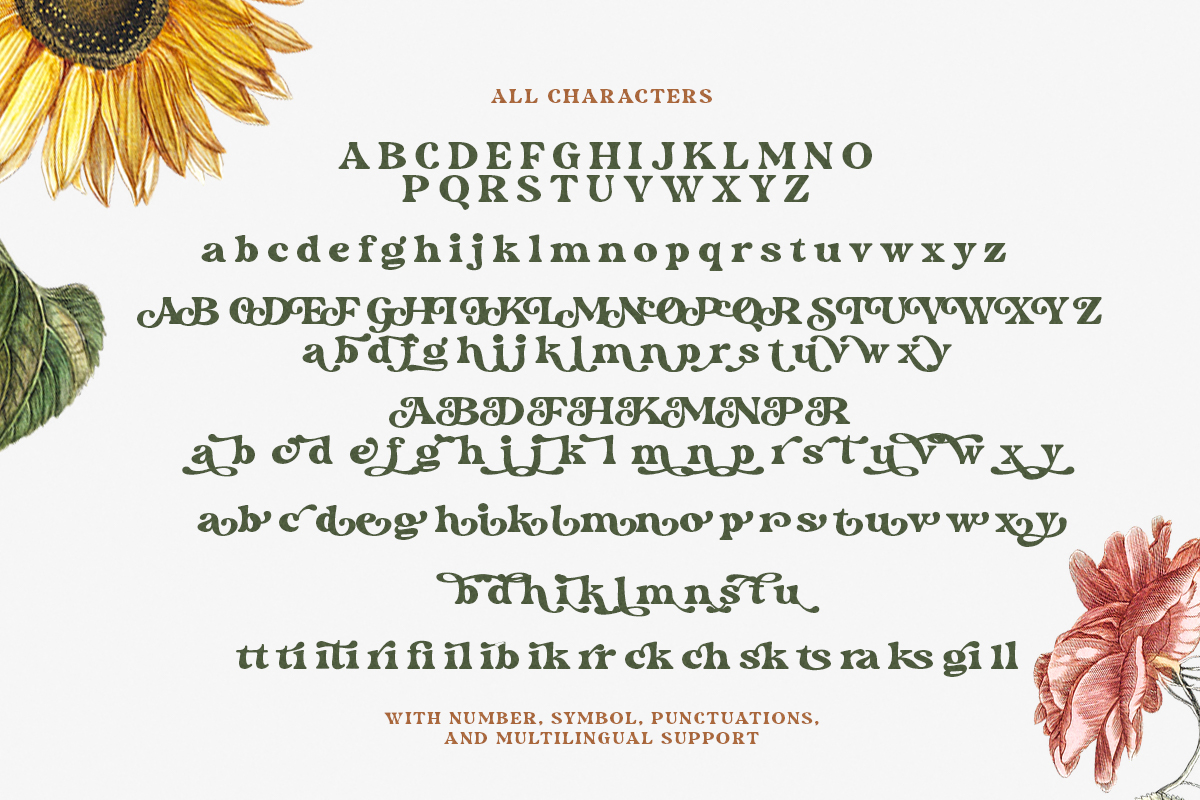 Retrips - Bold Serif Font - Artboard 9 18 -