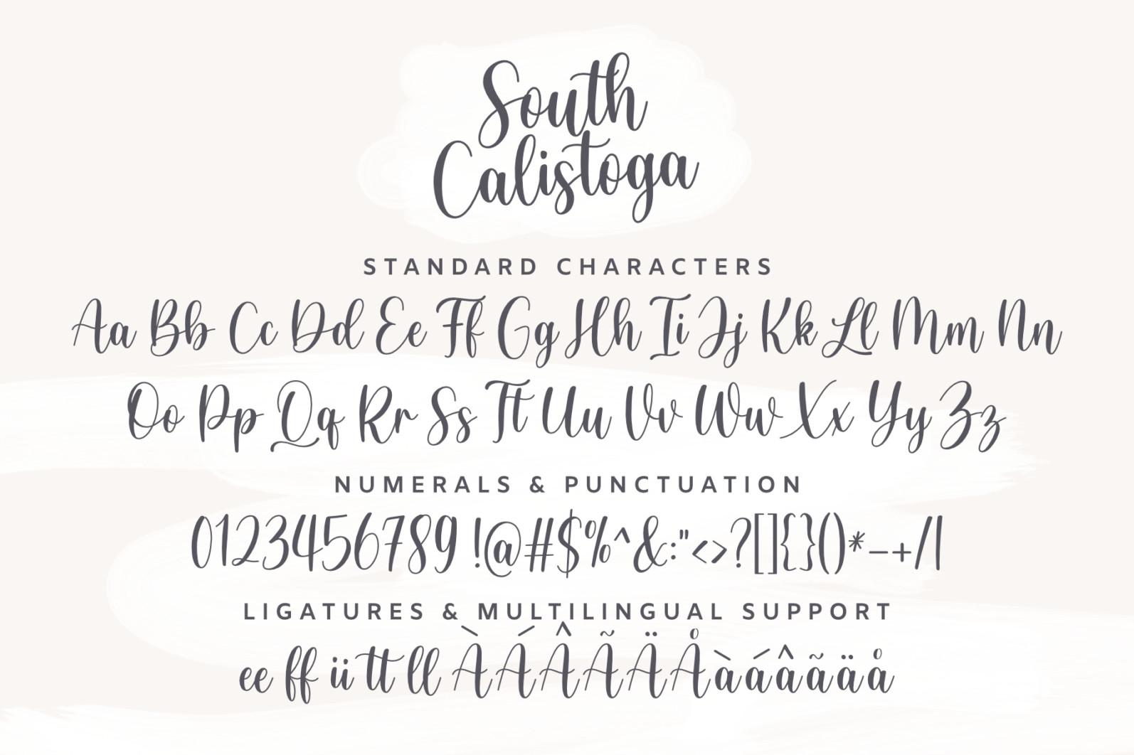 South Calistoga - South Calistoga 08 -