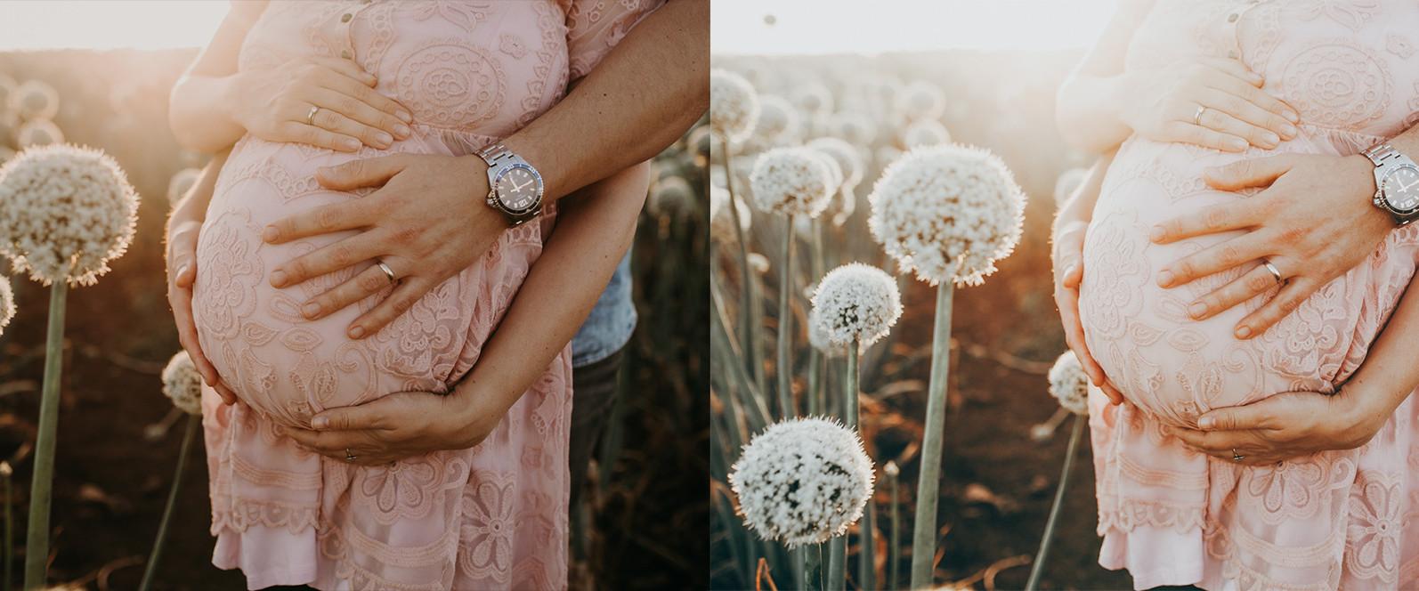20 x Lightroom Presets, Maternity Presets, Outdoor Presets, Warm Presets, Portrait Presets - 6 Maternity 6 -