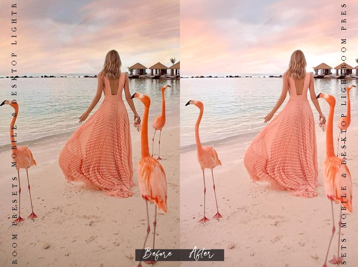 EN ARUBA - Lightroom Presets - PRE 02 2 -