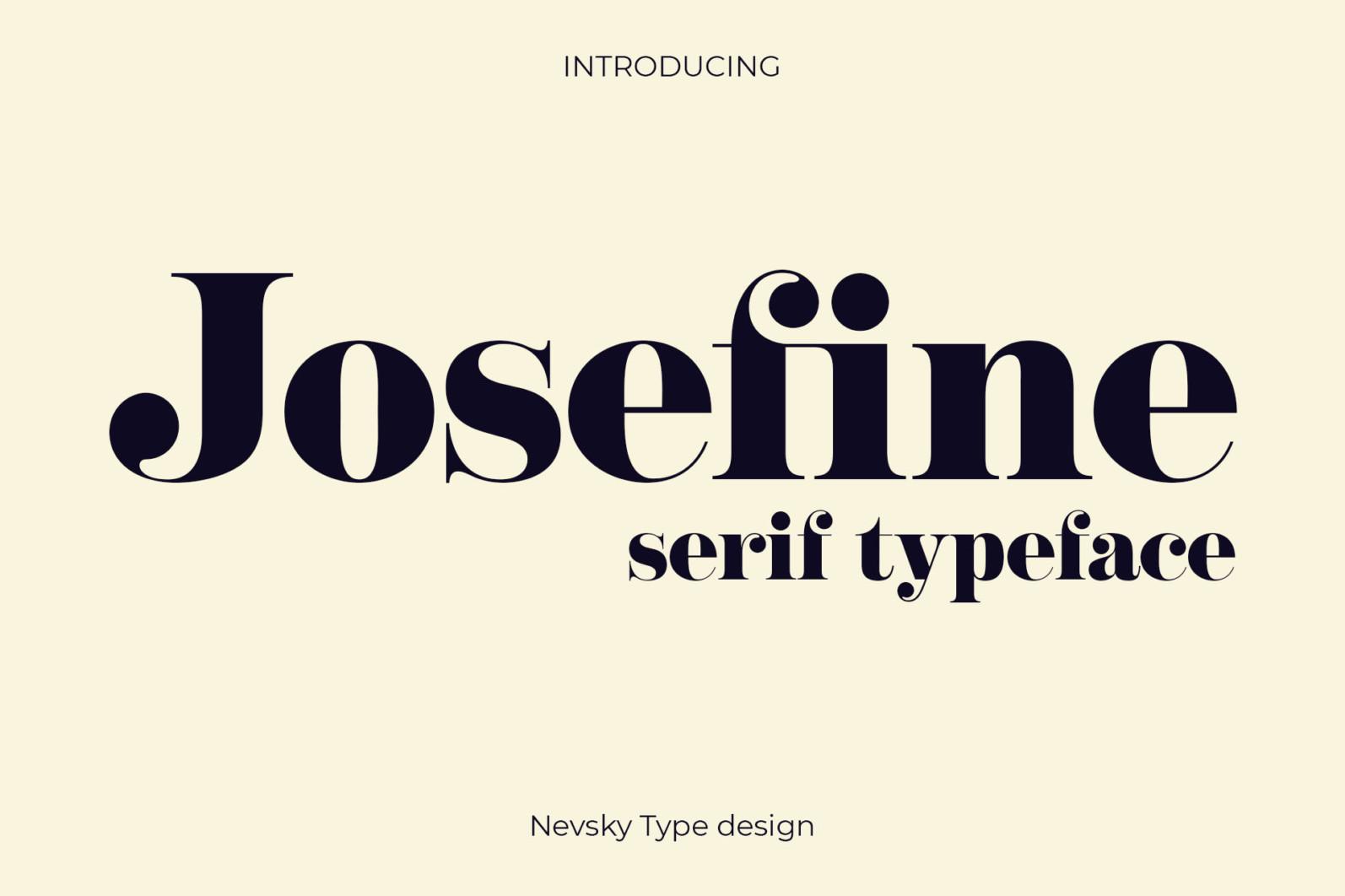 NT Josefine - Josefine Cover 2 -