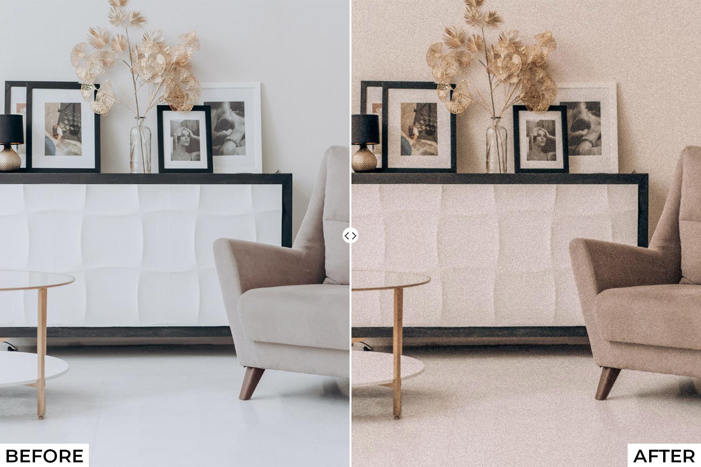 101 Essential Lightroom Presets Bundle - Comparison 2 22 -