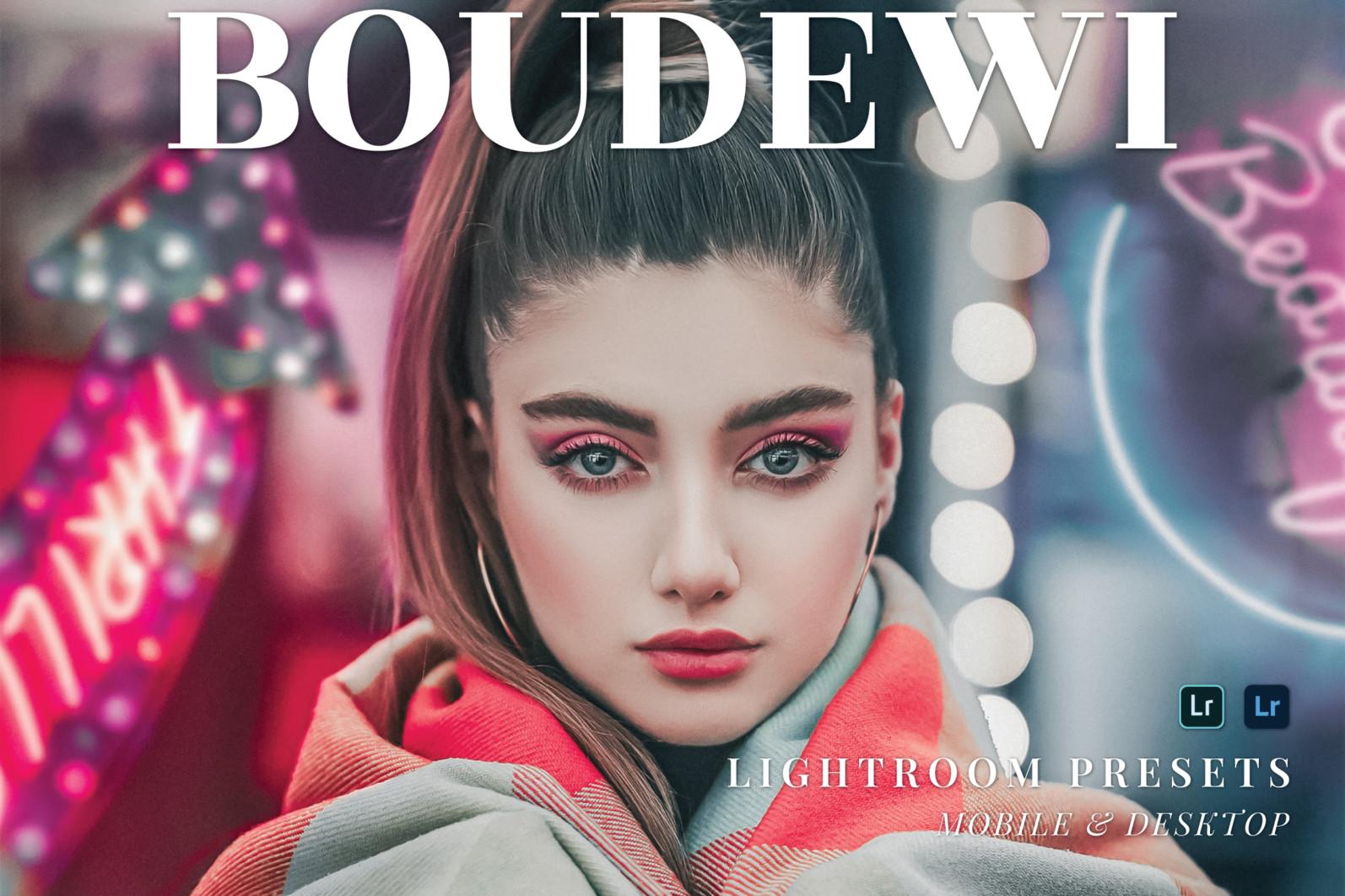 10 Boudewi Lightroom Mobile and Desktop Presets   Works with Free Lightroom Mobile App - 1 520 -