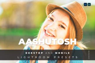 Face Lightroom Presets - Thumb Envato Element HITAM 27 -