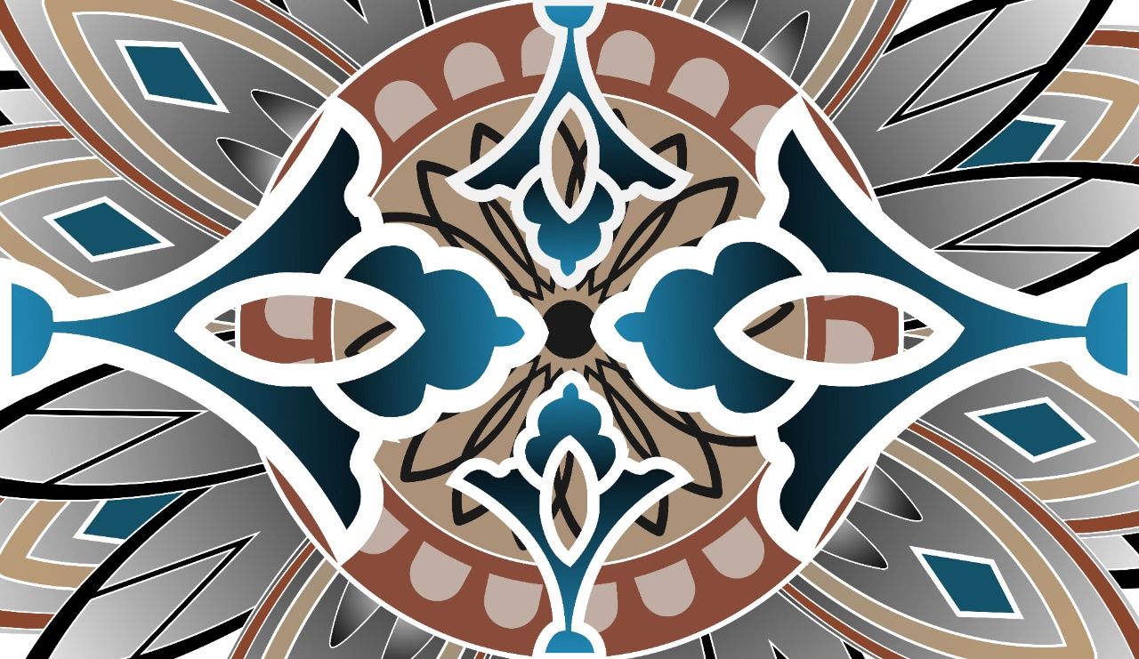 The Pattern Flowers Model - hijet -