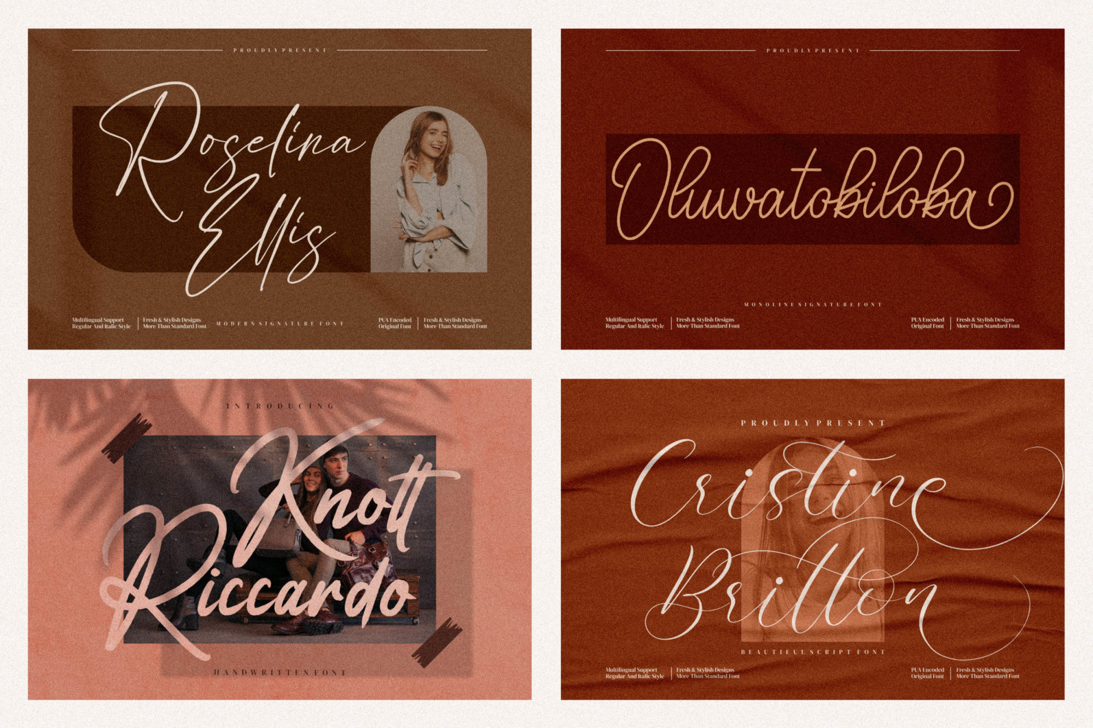 Spectacular All Collection Mega Font Bundle Handwritten - 6 270 scaled -