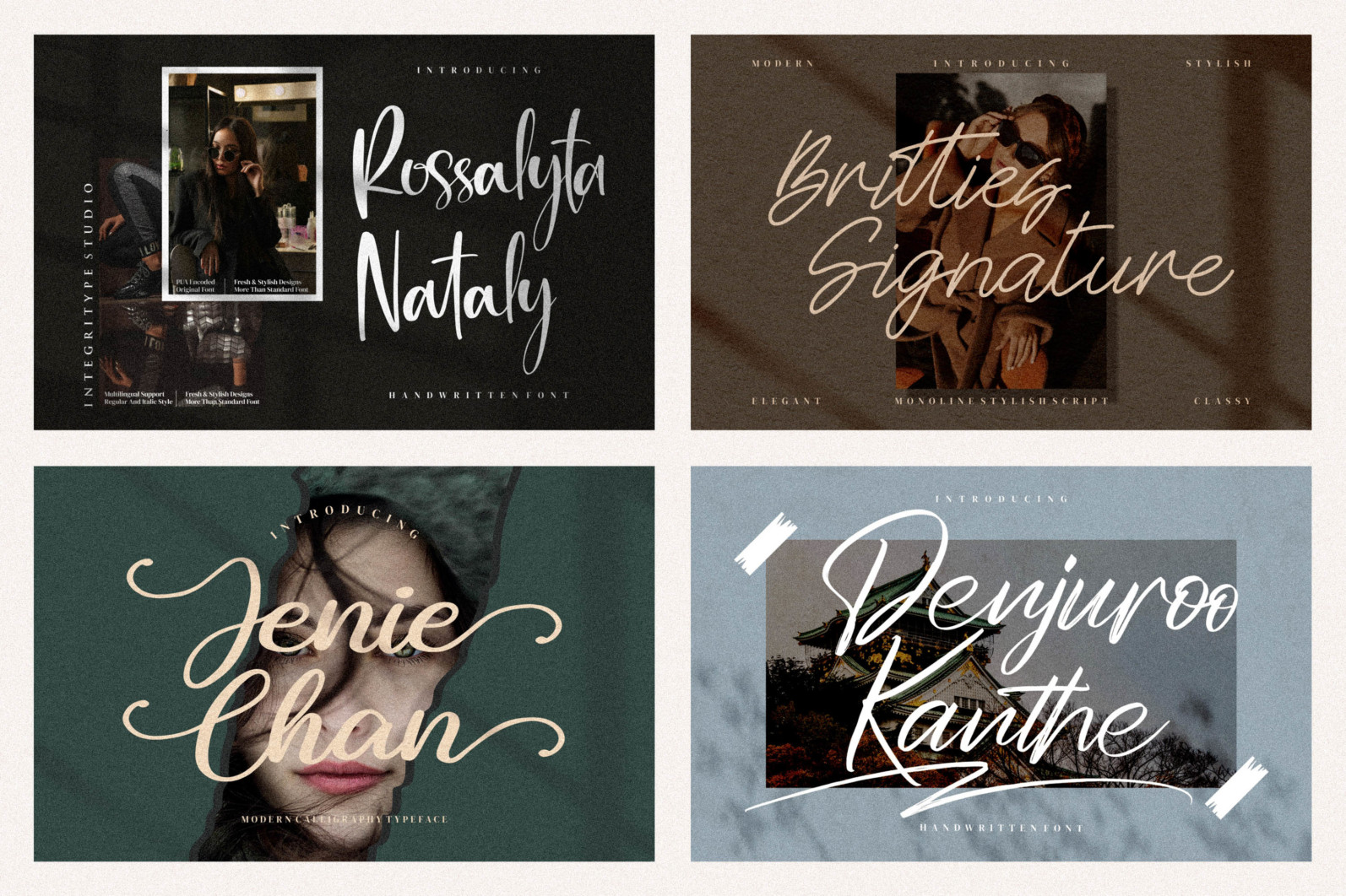 Spectacular All Collection Mega Font Bundle Handwritten - 10 122 scaled -