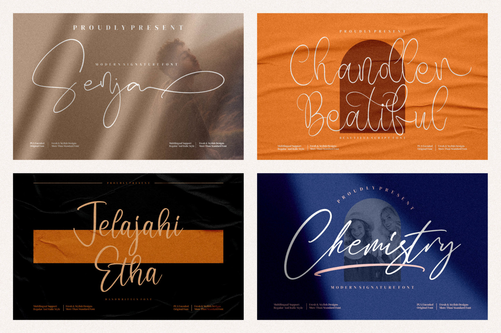Spectacular All Collection Mega Font Bundle Handwritten - 11 77 scaled -
