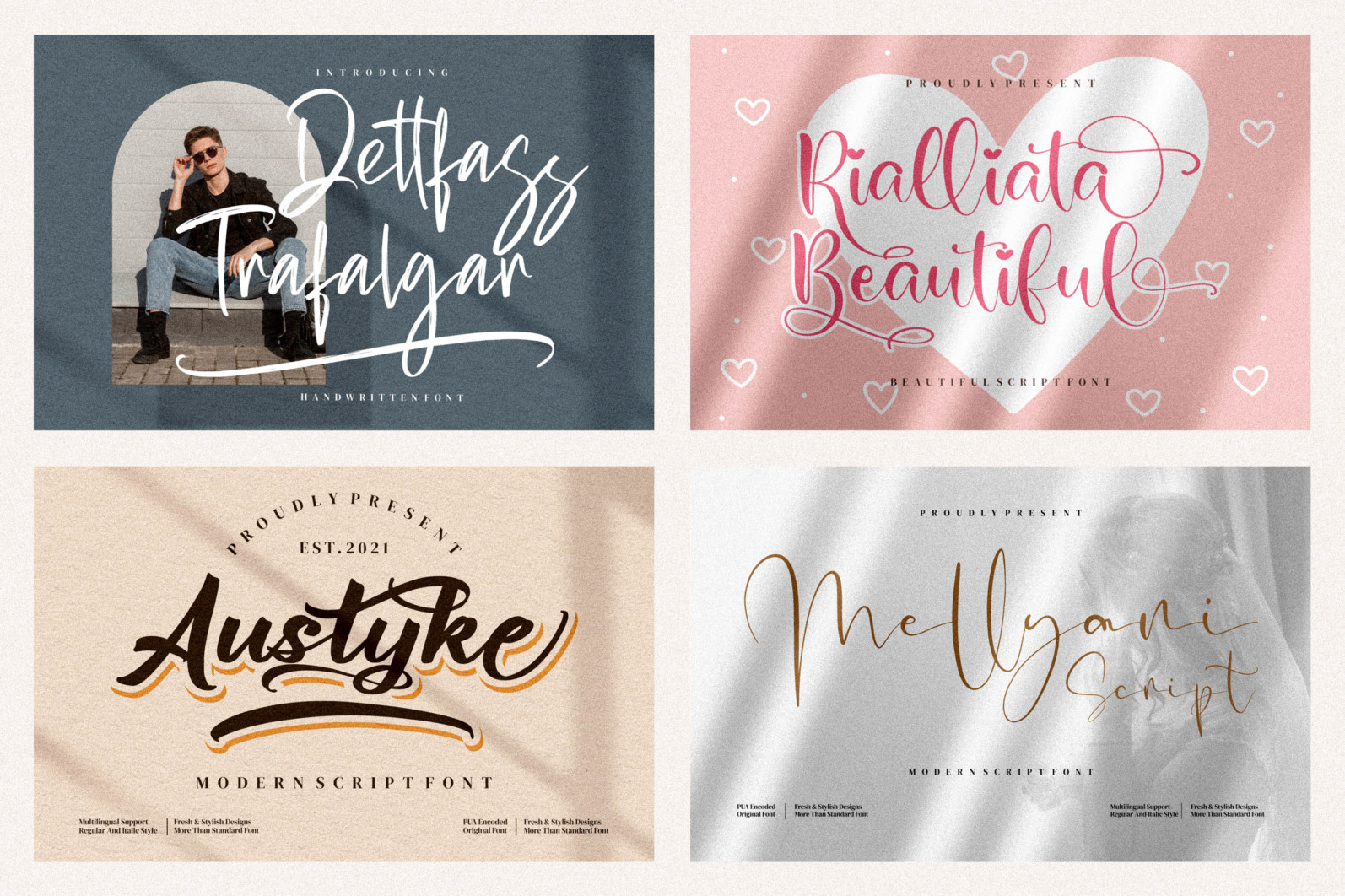 Spectacular All Collection Mega Font Bundle Handwritten - 21 4 scaled -