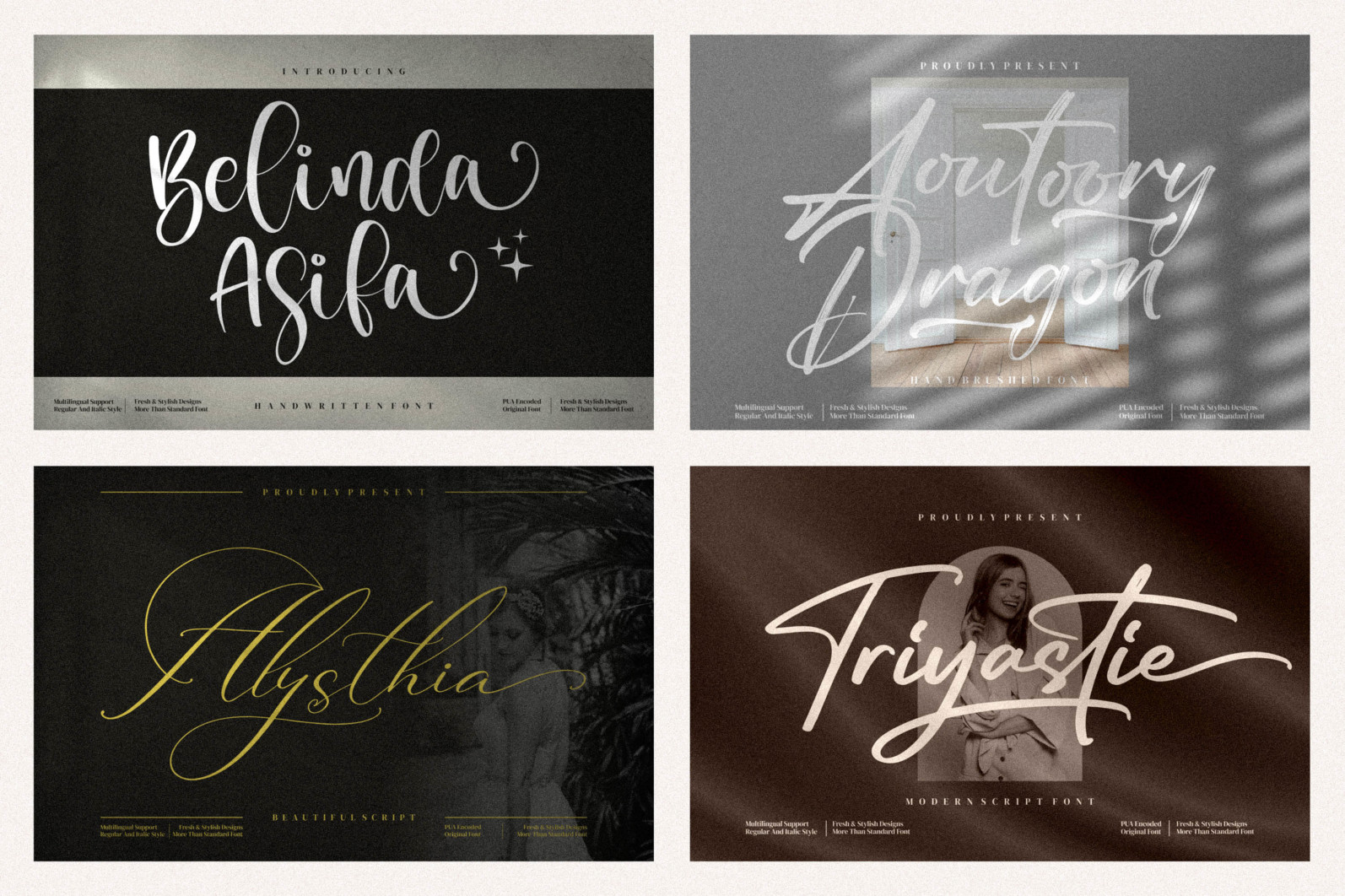 Spectacular All Collection Mega Font Bundle Handwritten - 22 5 scaled -